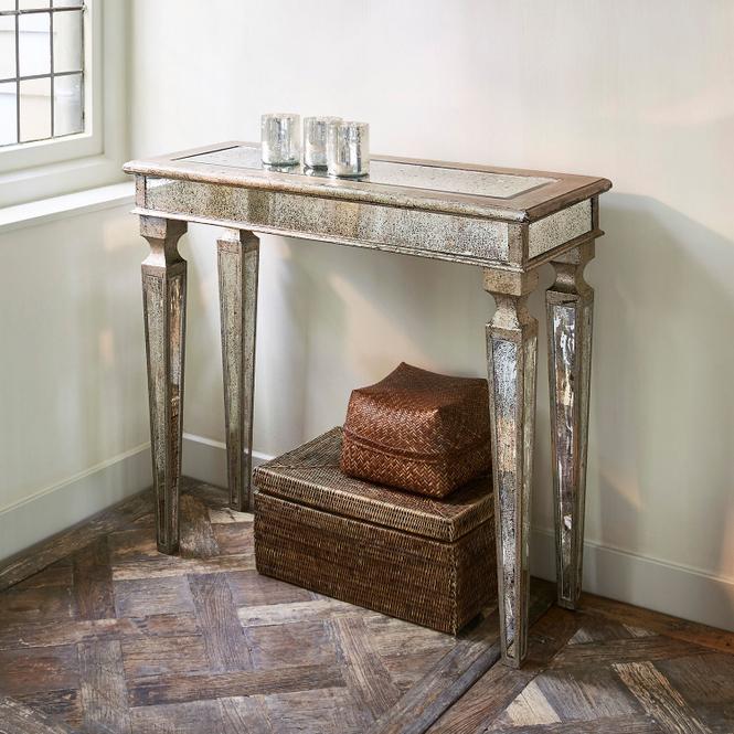 Konsole Ergny | Wohnzimmer > Tische > Konsolentische | LOBERON DE