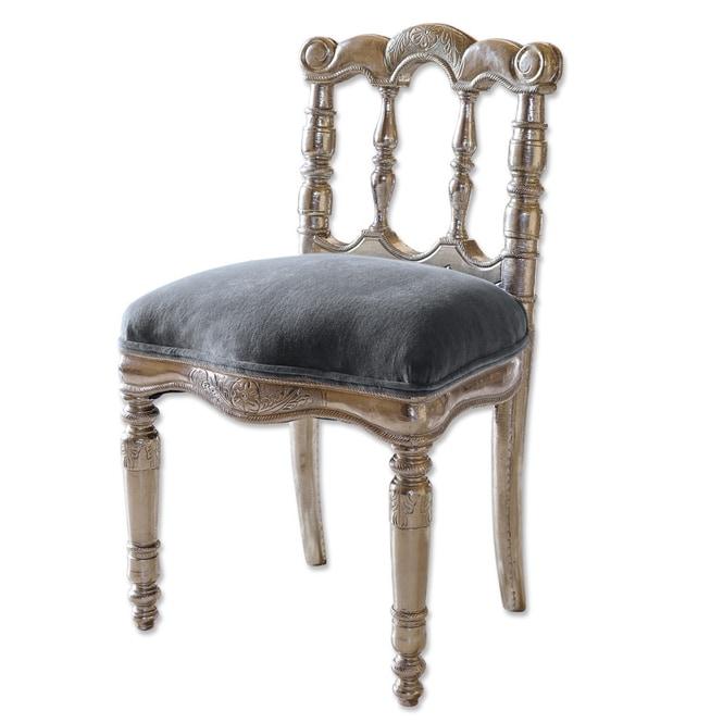 stuhl mauriac loberon coming home. Black Bedroom Furniture Sets. Home Design Ideas