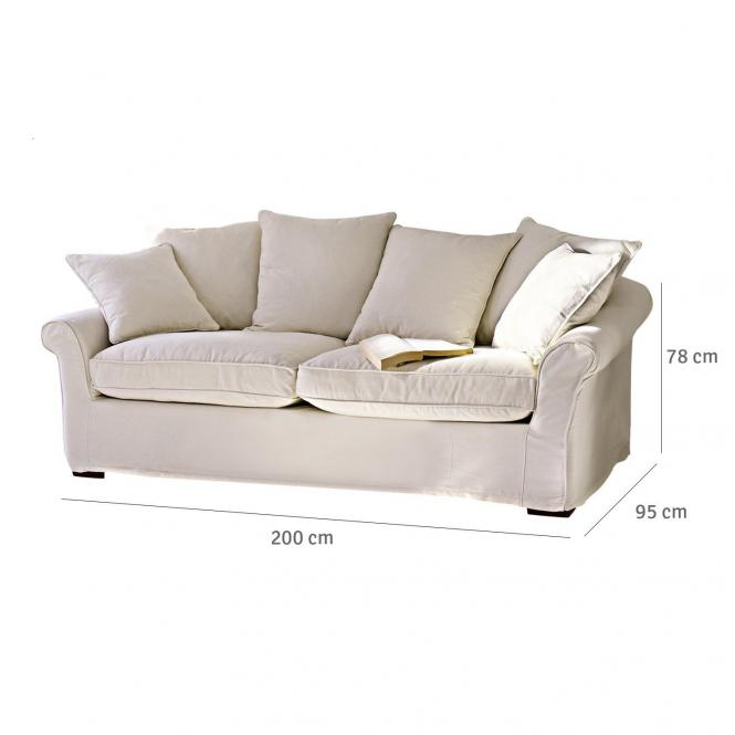 Sofa Long Beach