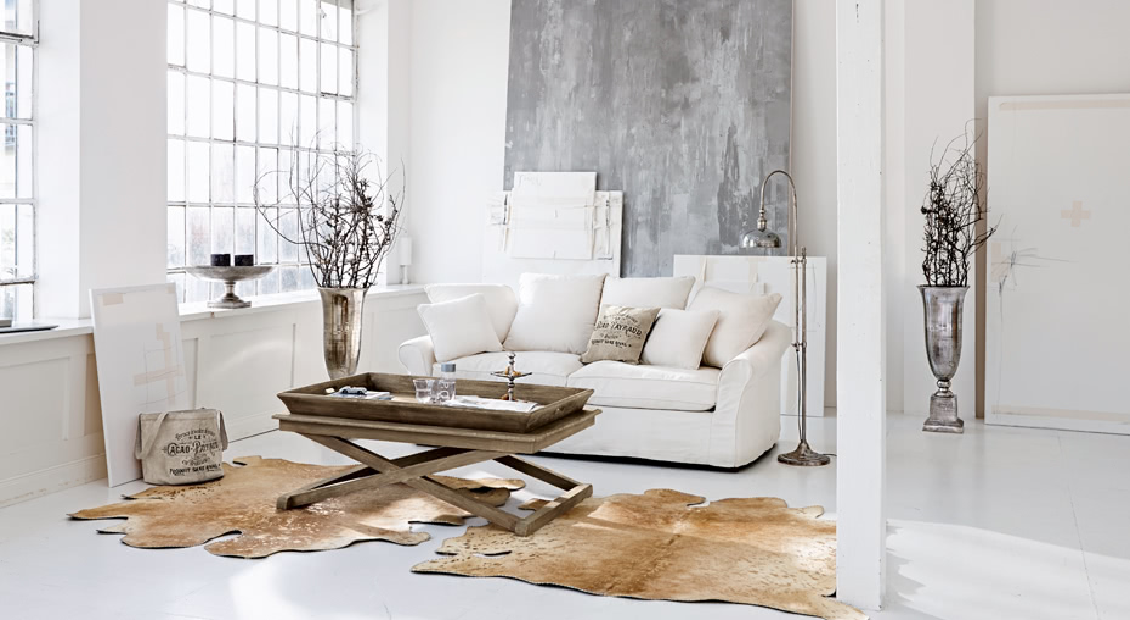 tasche cacao loberon. Black Bedroom Furniture Sets. Home Design Ideas