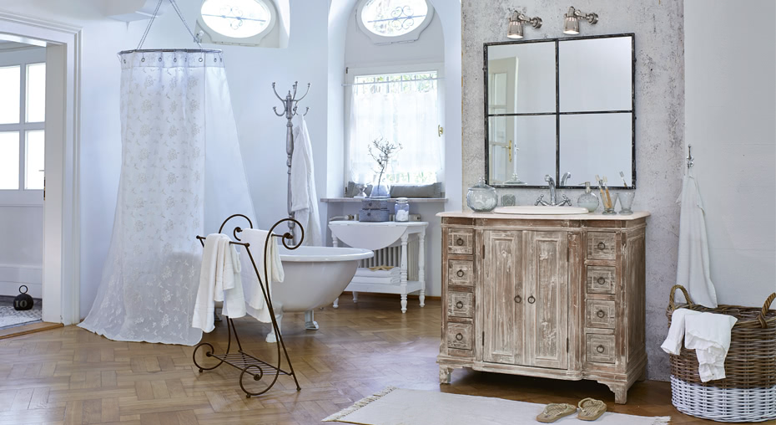 duschvorhang ashdon loberon. Black Bedroom Furniture Sets. Home Design Ideas