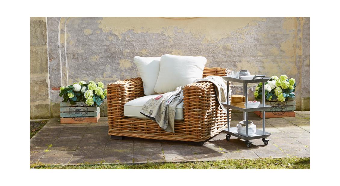 Natural Summer Lounge