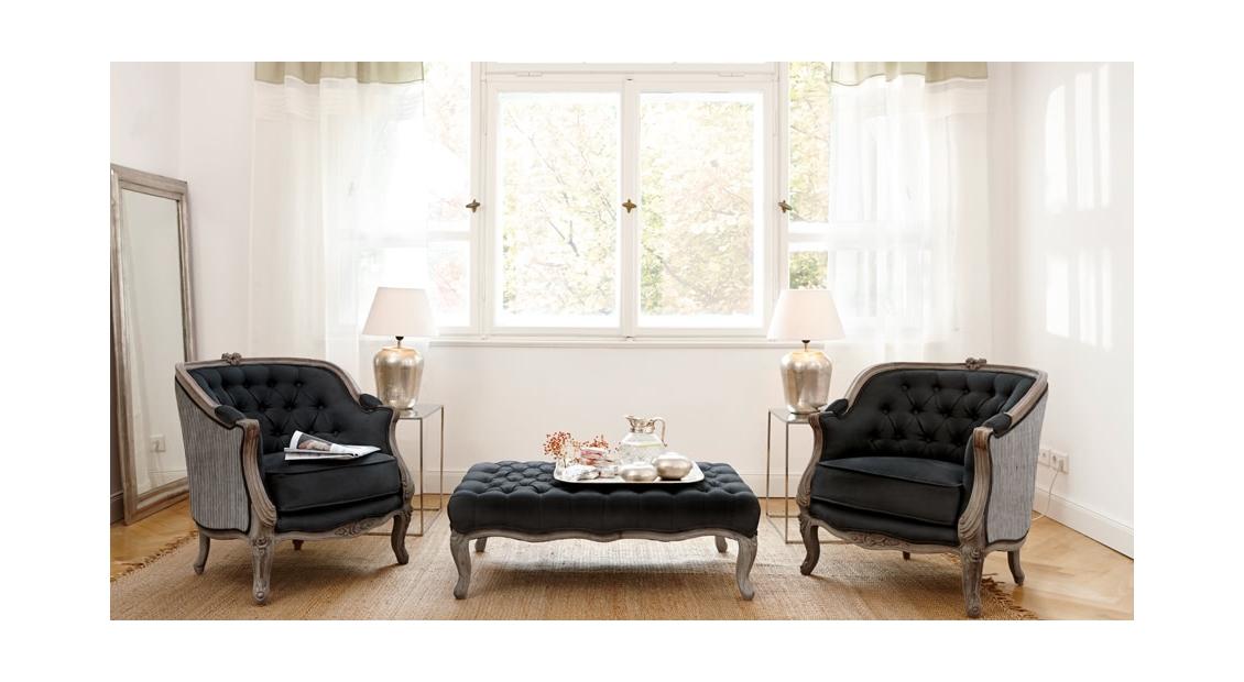 Romantisches Wohnen mit französischem Flair