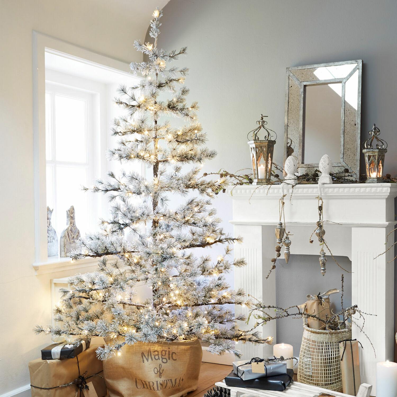 Weihnachtsbaum Sapi