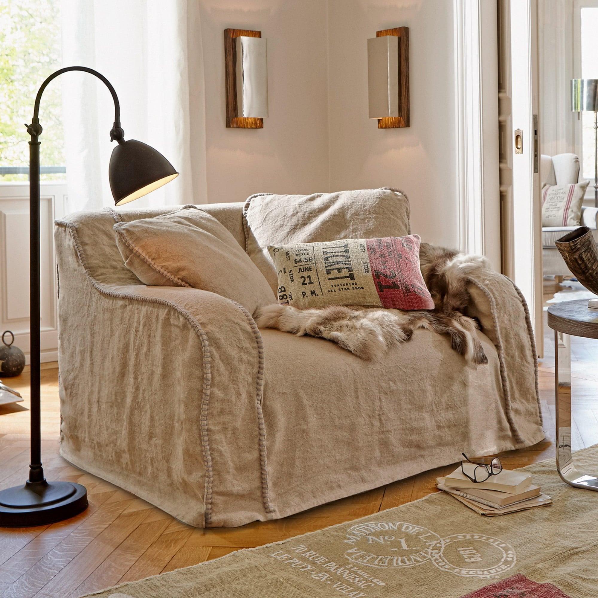 sessel perth loberon coming home. Black Bedroom Furniture Sets. Home Design Ideas