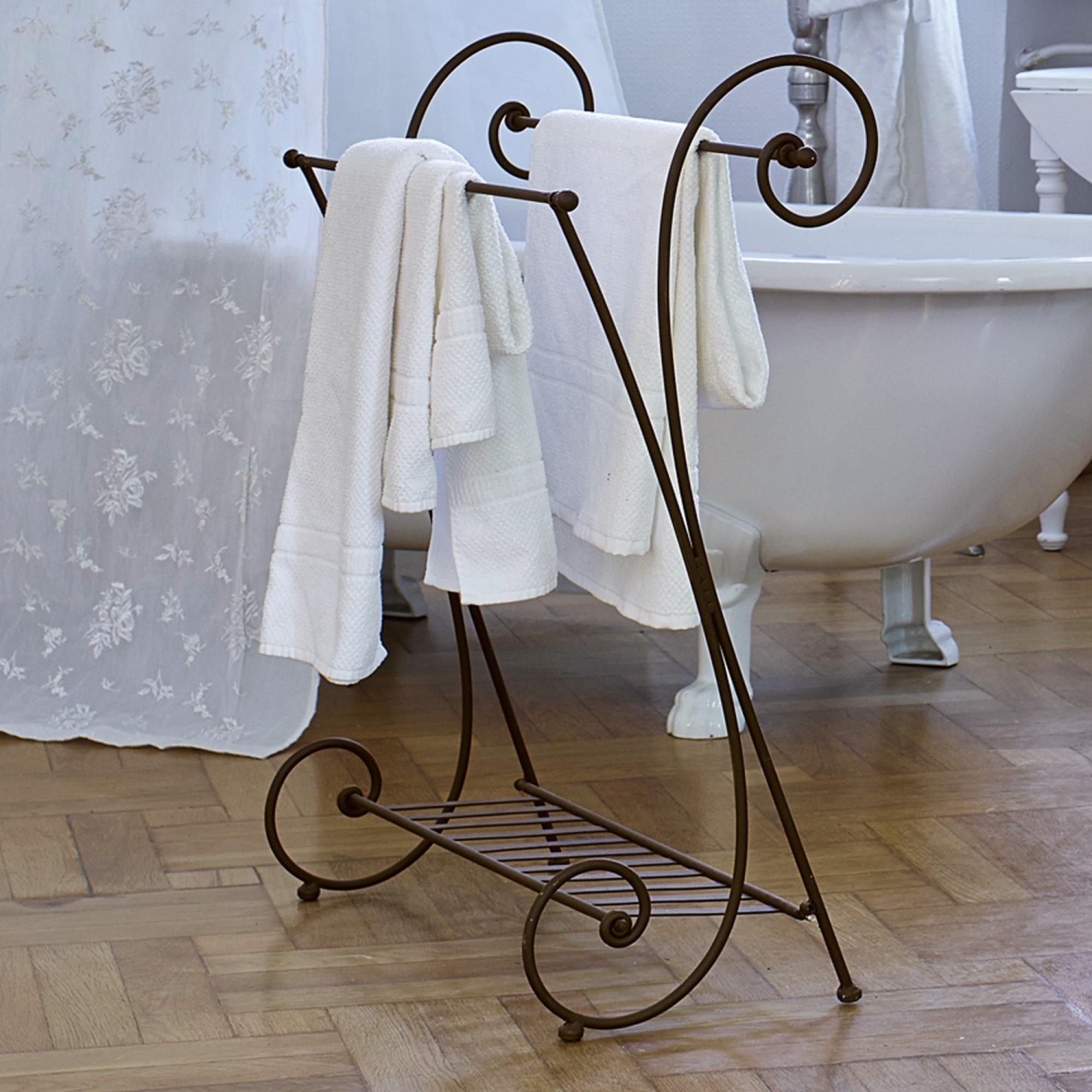 handtuchhalter tamarin loberon coming home. Black Bedroom Furniture Sets. Home Design Ideas