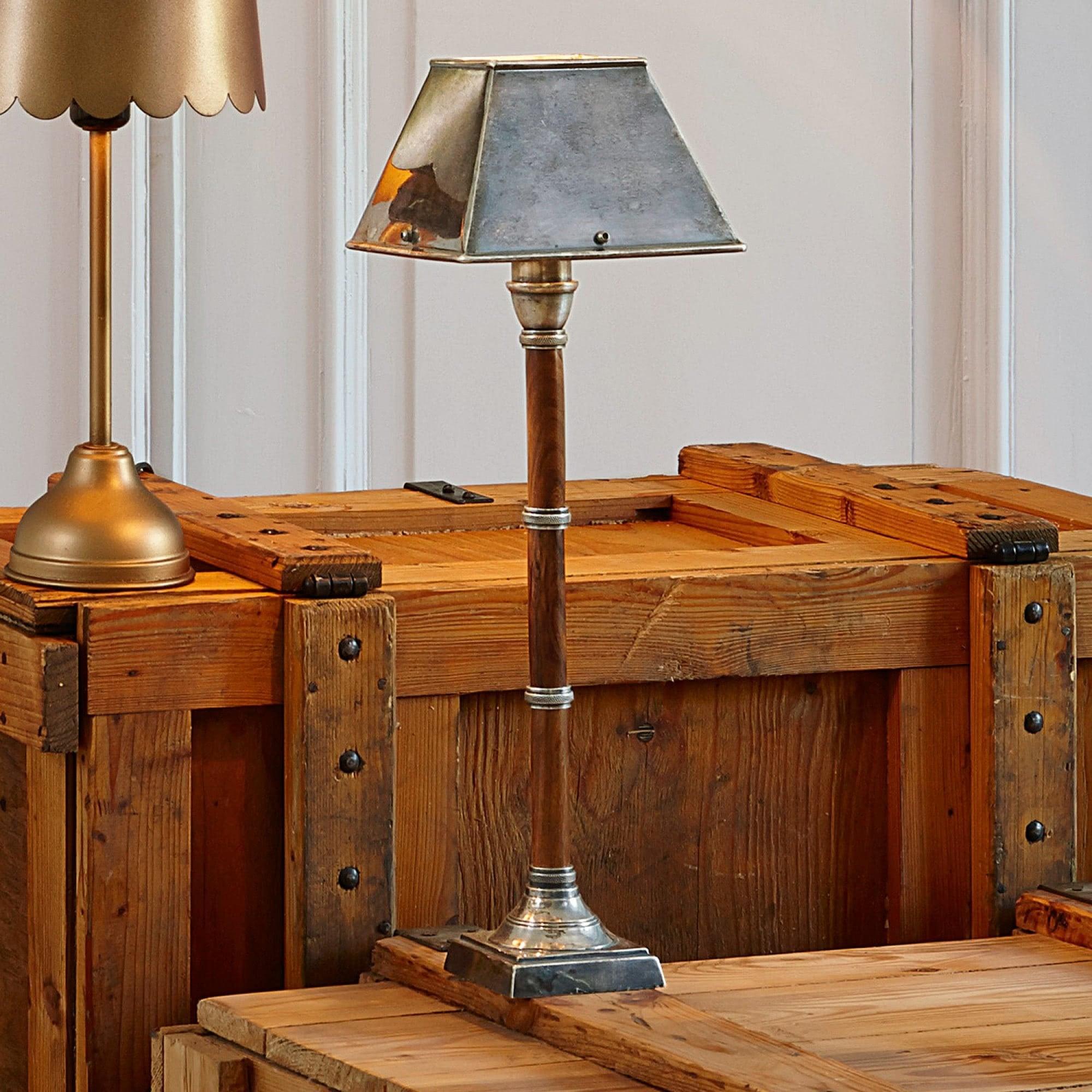 tischlampe attala loberon coming home. Black Bedroom Furniture Sets. Home Design Ideas