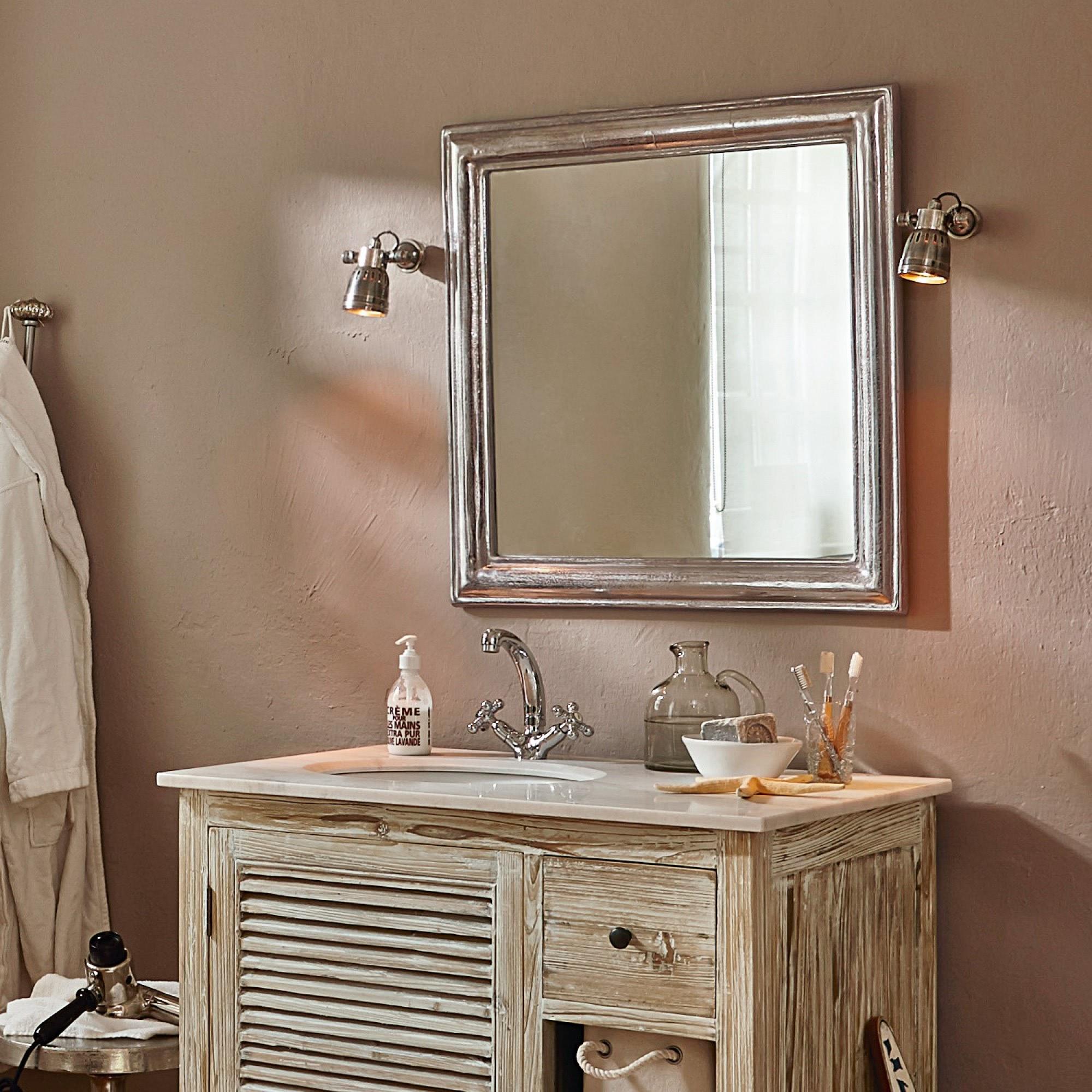 spiegel hudson loberon coming home. Black Bedroom Furniture Sets. Home Design Ideas