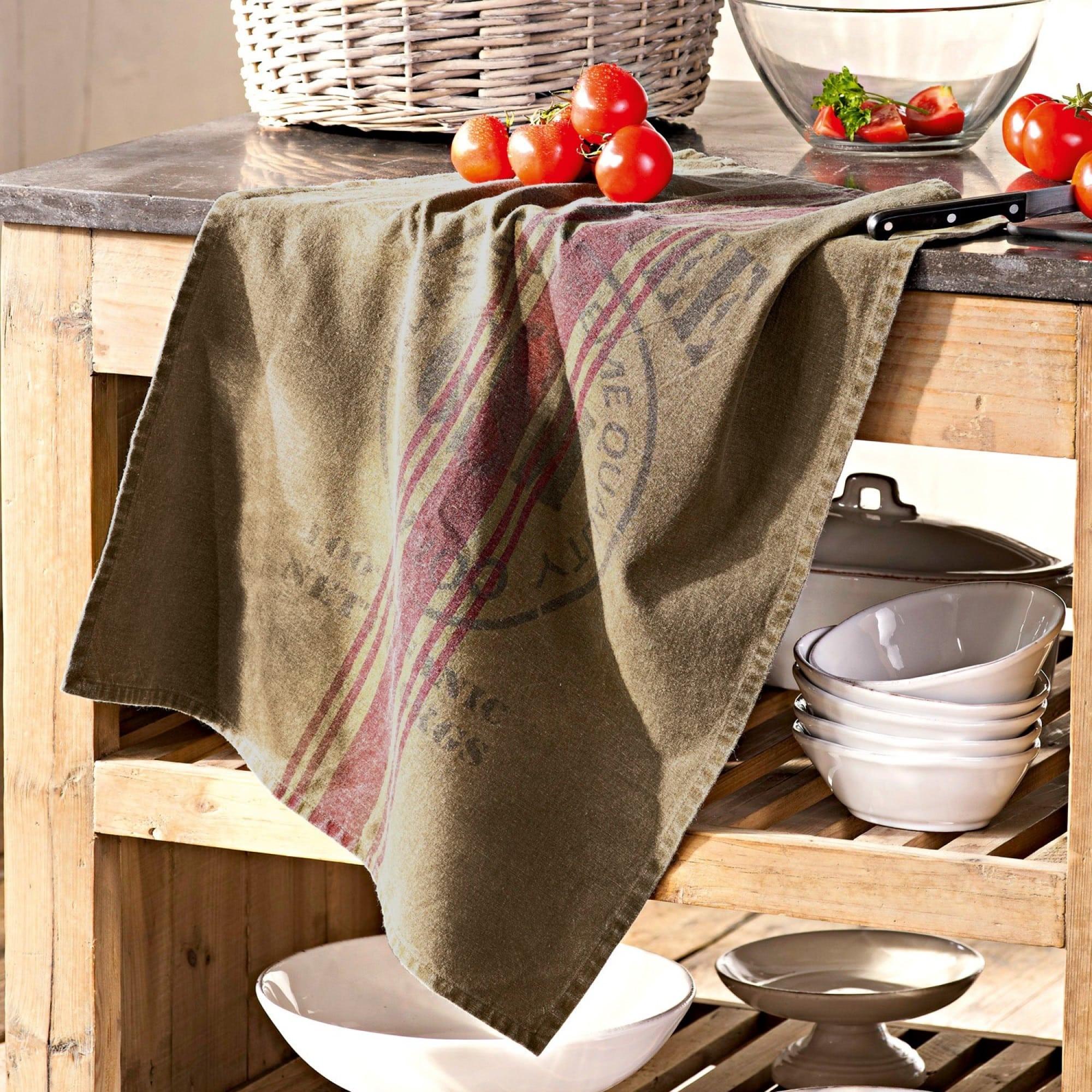 geschirrtuch 2er set toby loberon coming home. Black Bedroom Furniture Sets. Home Design Ideas