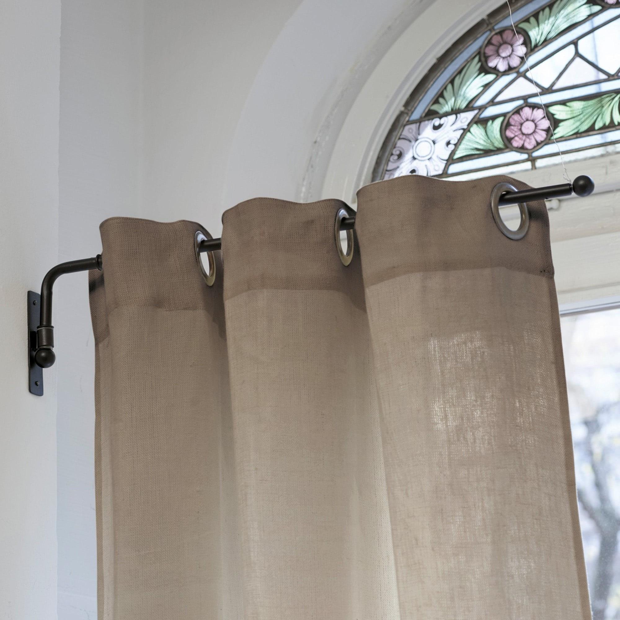 gardinenstange epping loberon coming home. Black Bedroom Furniture Sets. Home Design Ideas