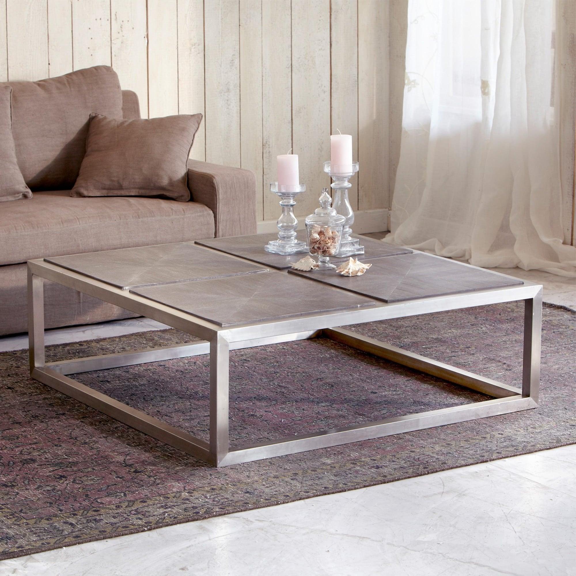 Couchtisch Truhe Silber Kreative Ideen Ber Home Design