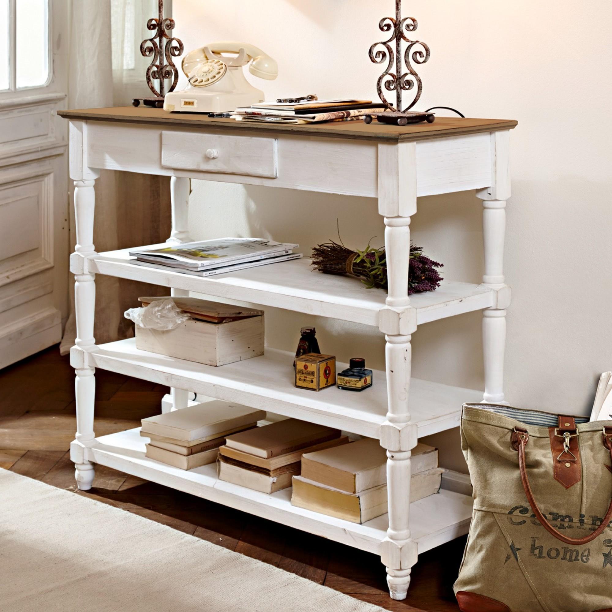 konsole euville loberon coming home. Black Bedroom Furniture Sets. Home Design Ideas