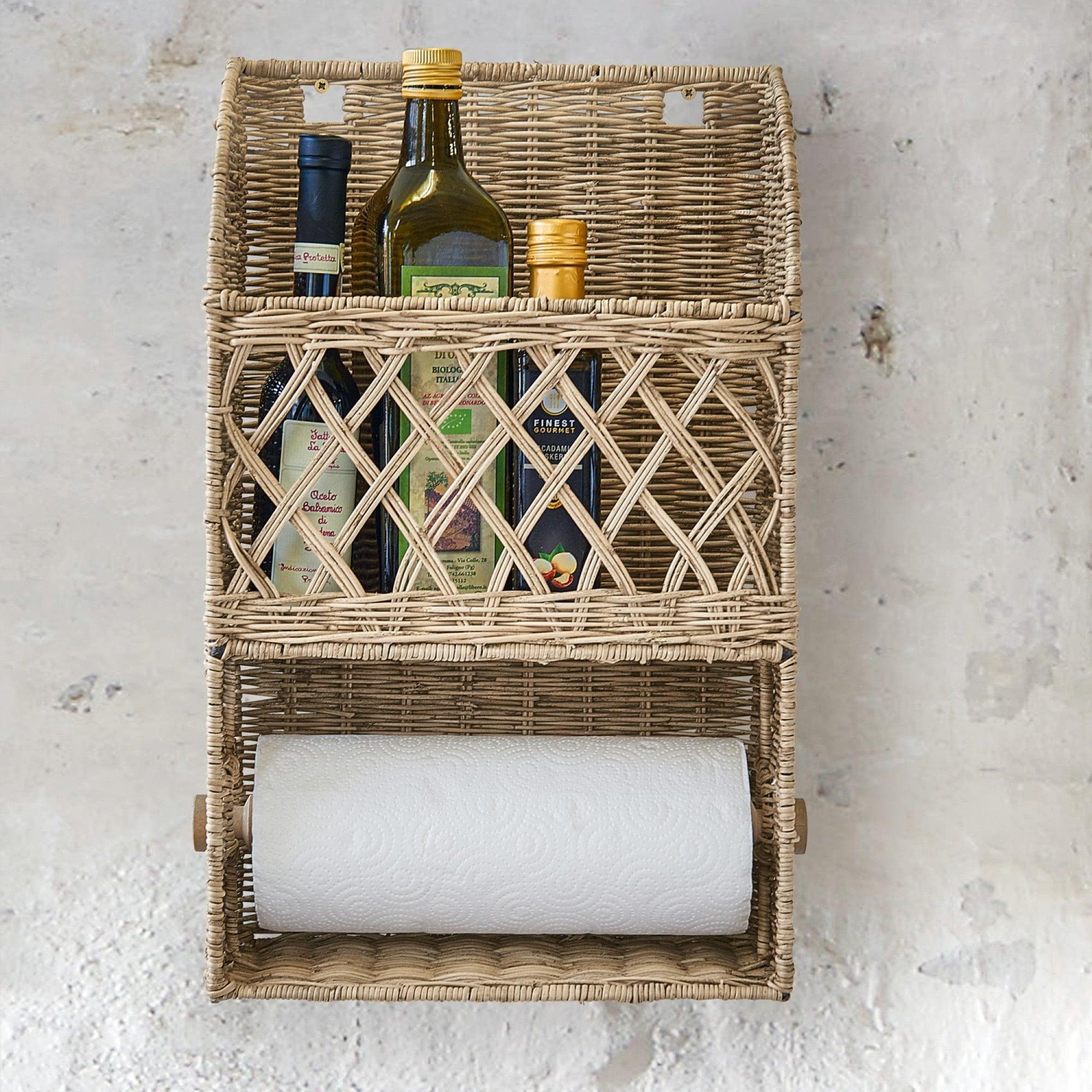 k chen organizer connaire loberon coming home. Black Bedroom Furniture Sets. Home Design Ideas