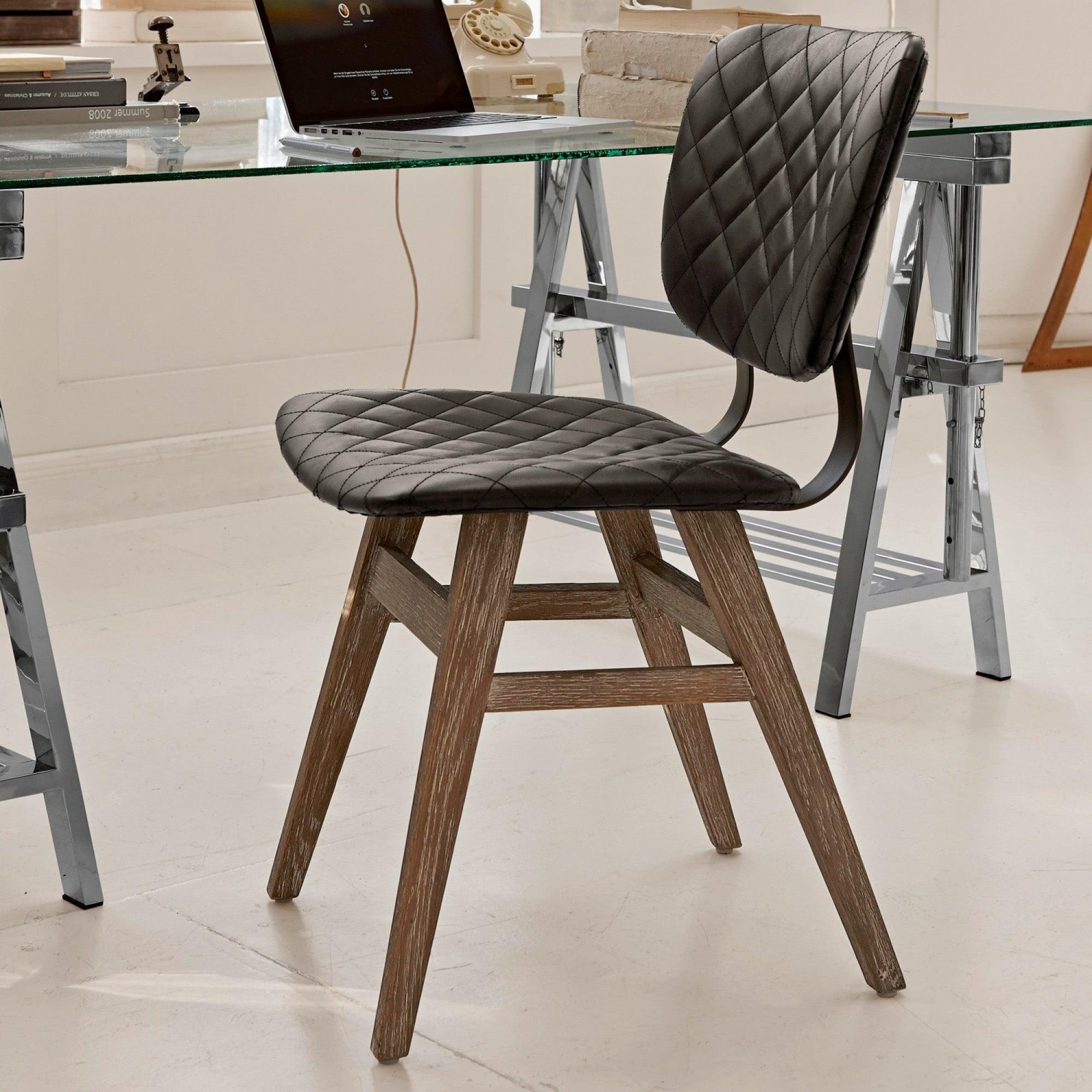 stuhl tristan loberon coming home. Black Bedroom Furniture Sets. Home Design Ideas
