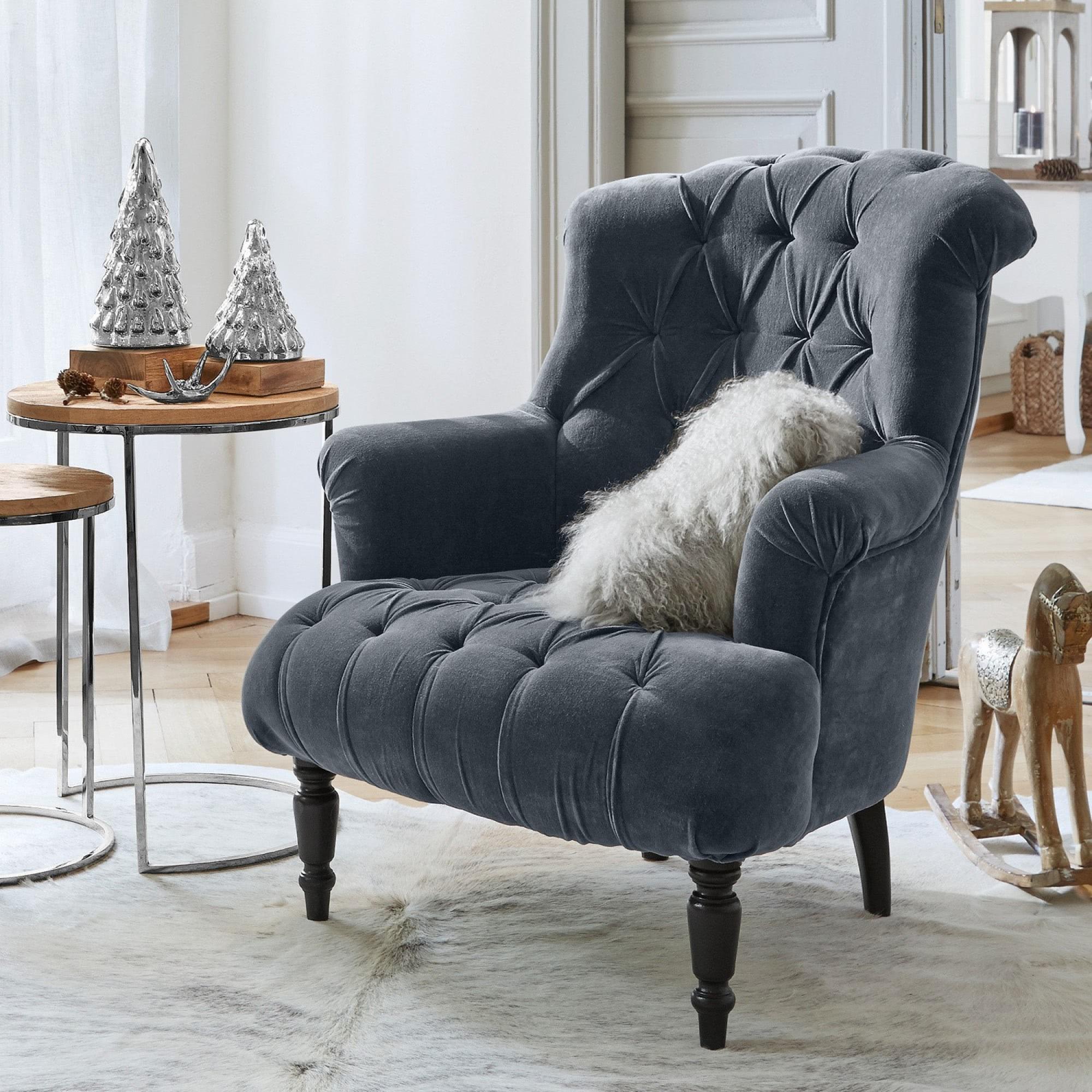 sessel parranquet loberon coming home. Black Bedroom Furniture Sets. Home Design Ideas