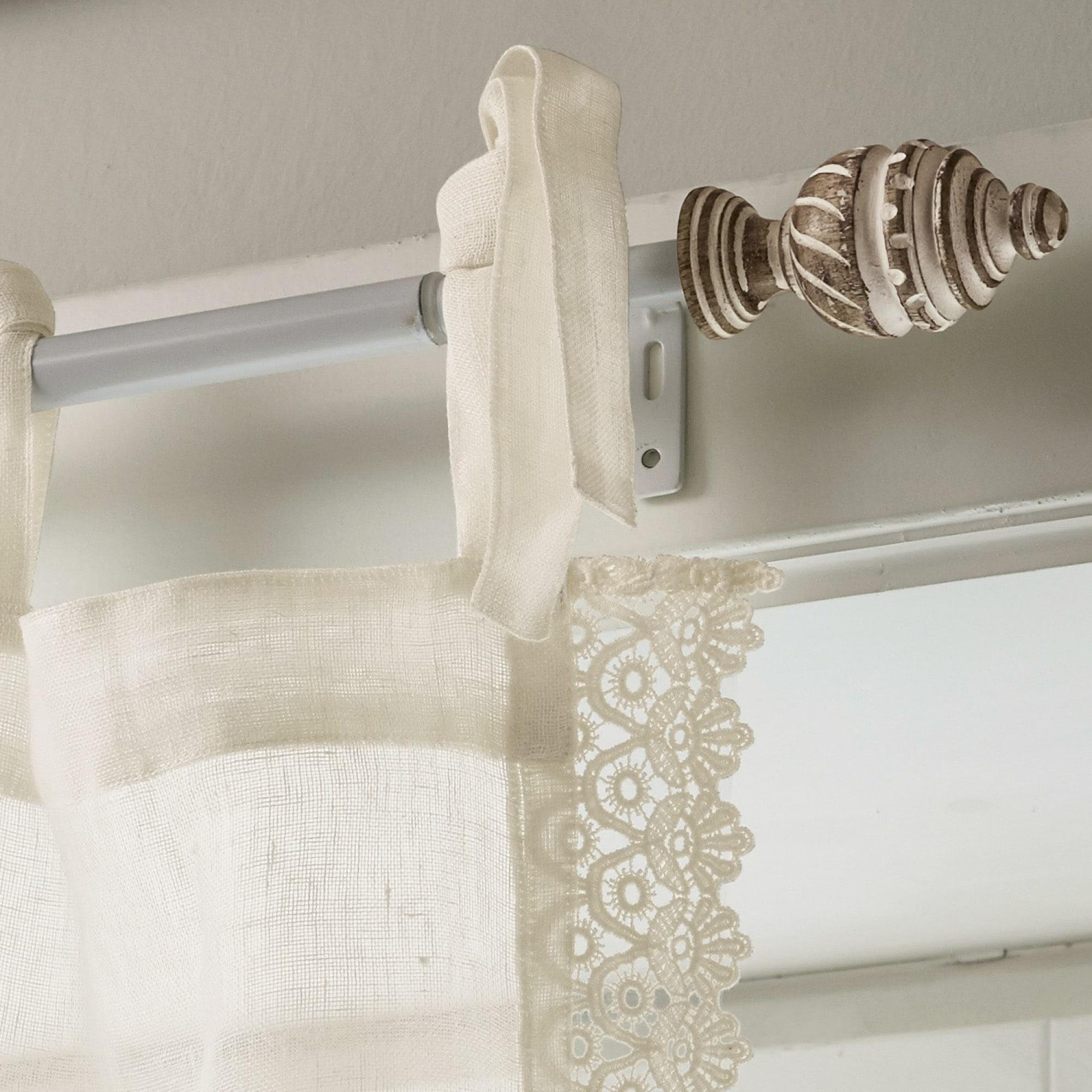 gardinenstange haydee loberon coming home. Black Bedroom Furniture Sets. Home Design Ideas