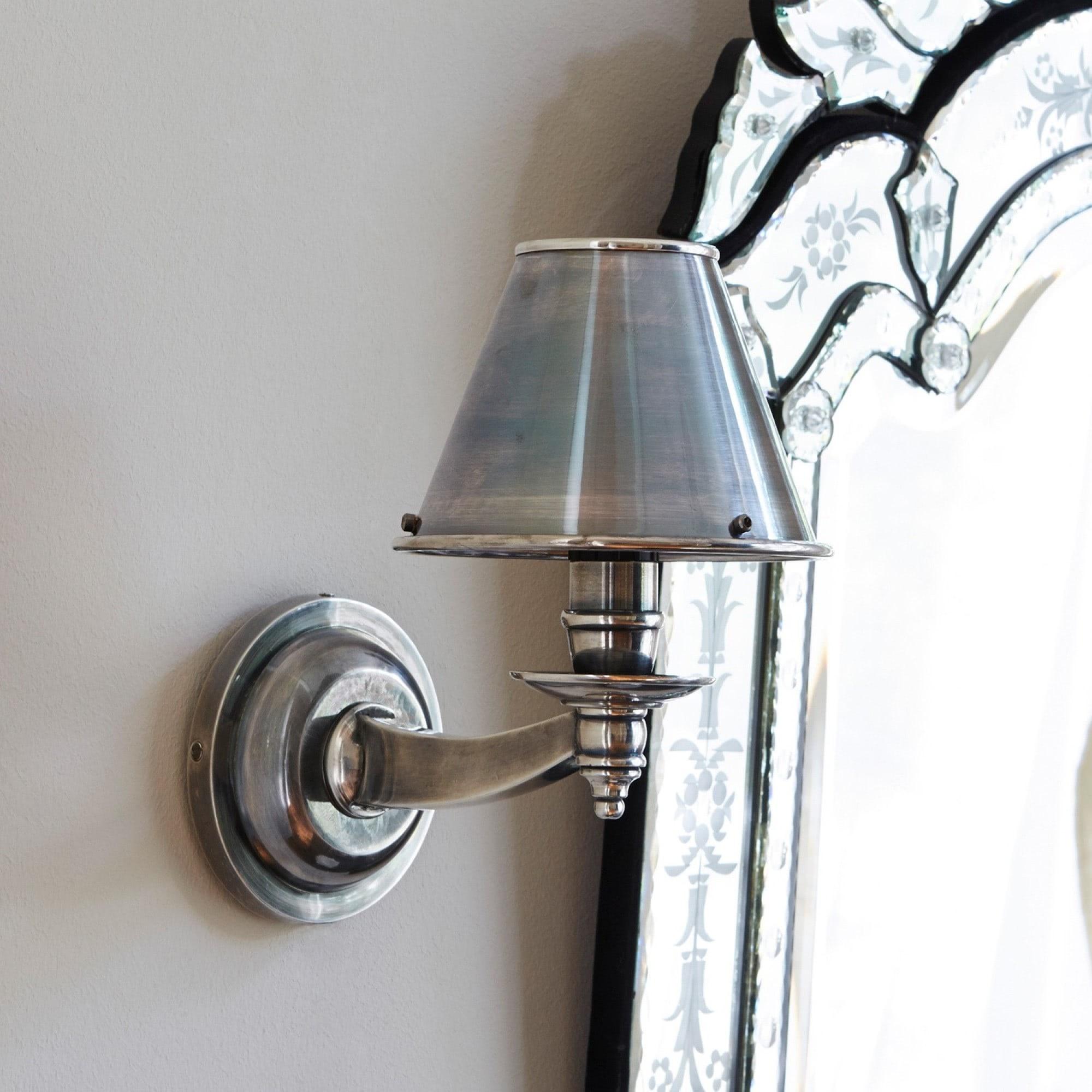 wandlampe portia loberon coming home. Black Bedroom Furniture Sets. Home Design Ideas