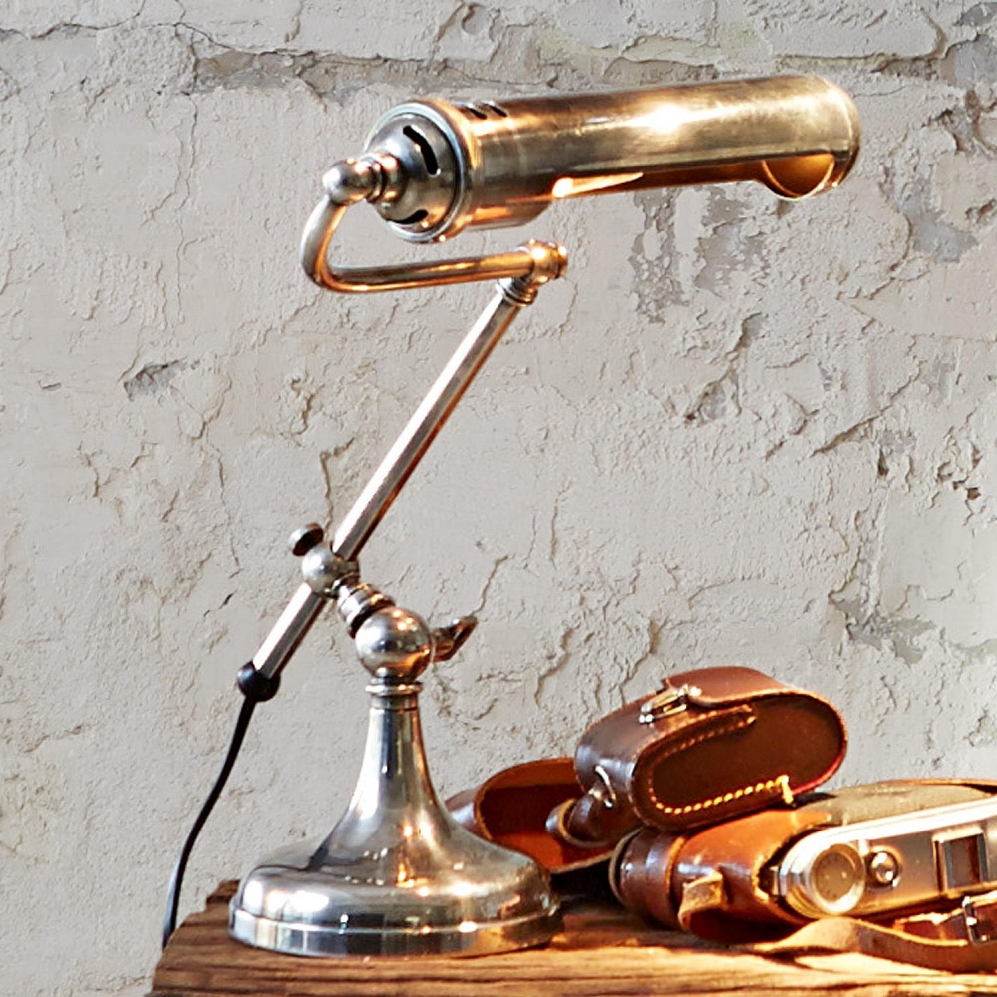 tischlampe pauley loberon coming home. Black Bedroom Furniture Sets. Home Design Ideas