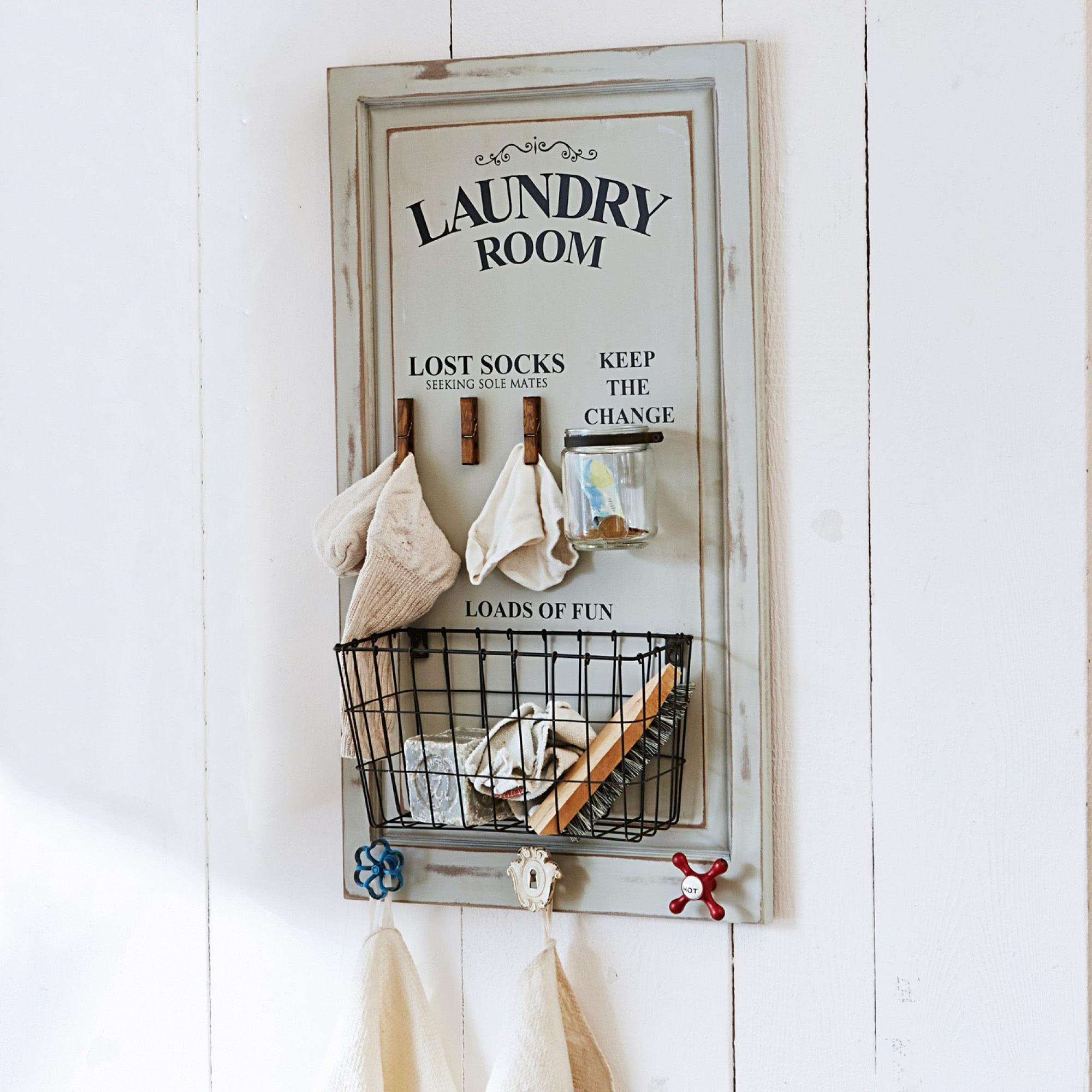 organizer lost socks loberon coming home. Black Bedroom Furniture Sets. Home Design Ideas