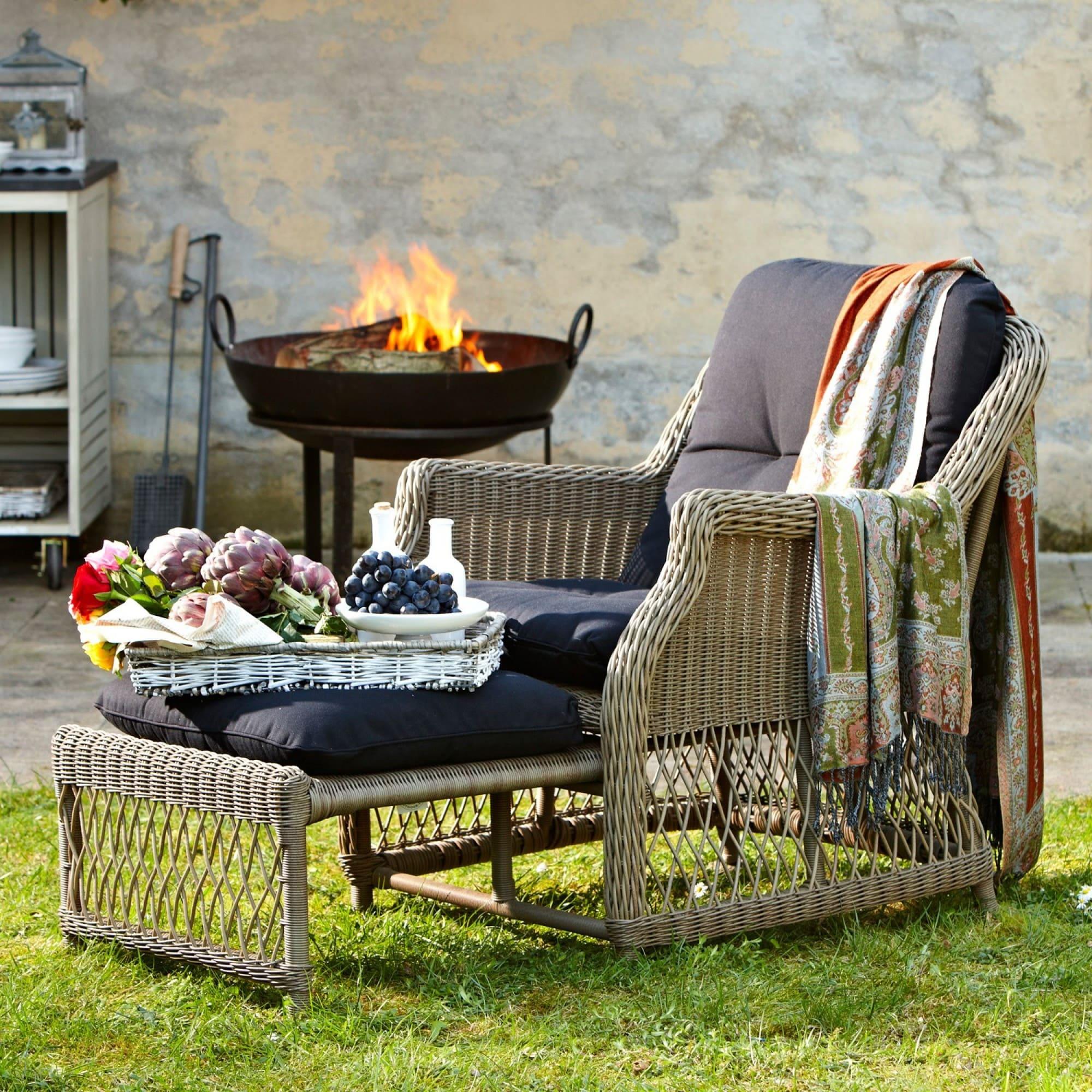 sessel howe loberon coming home. Black Bedroom Furniture Sets. Home Design Ideas