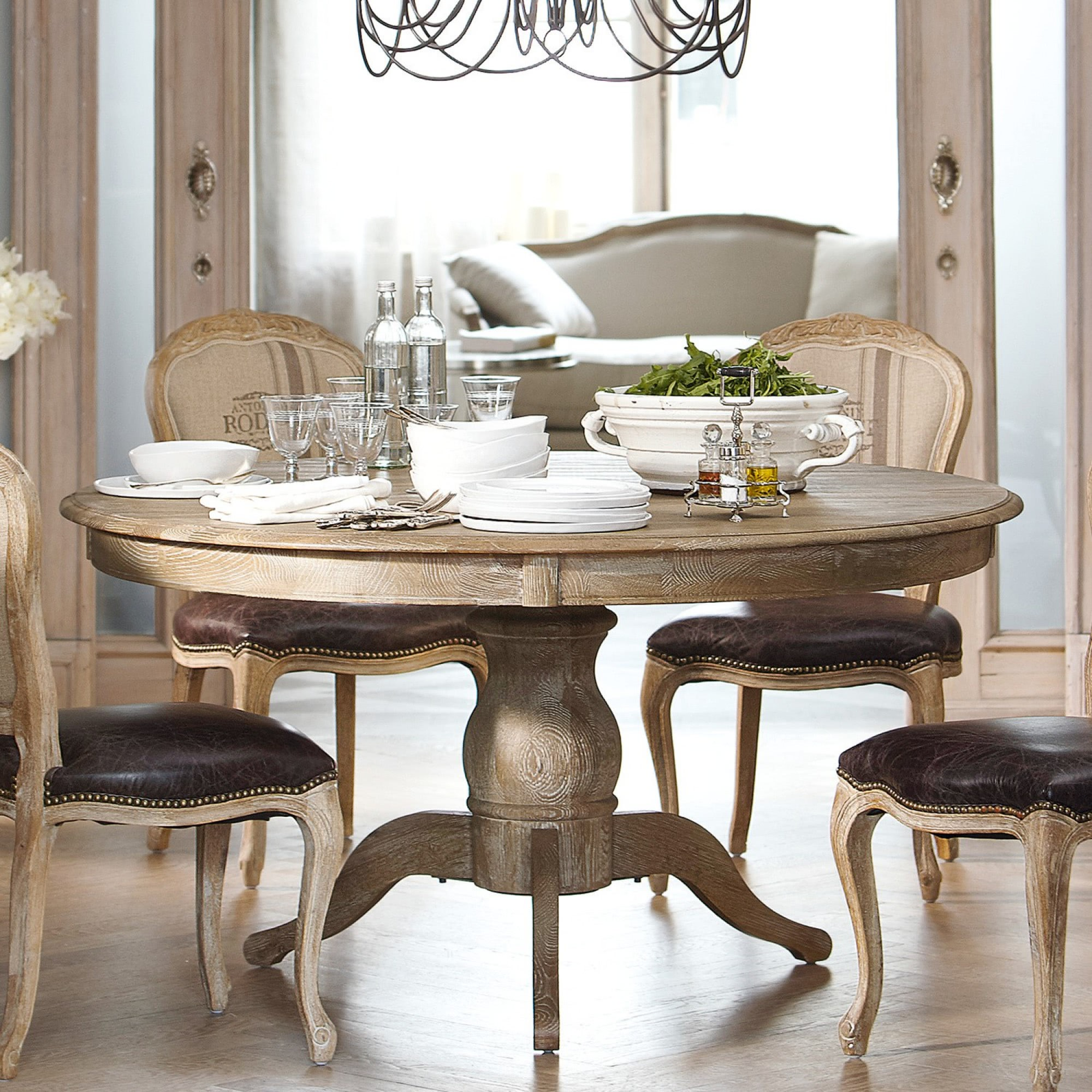tisch beaumont loberon coming home. Black Bedroom Furniture Sets. Home Design Ideas
