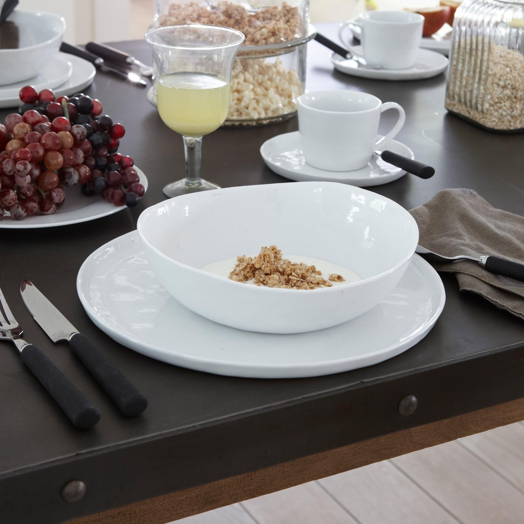 geschirr 2er set salem plate loberon coming home. Black Bedroom Furniture Sets. Home Design Ideas