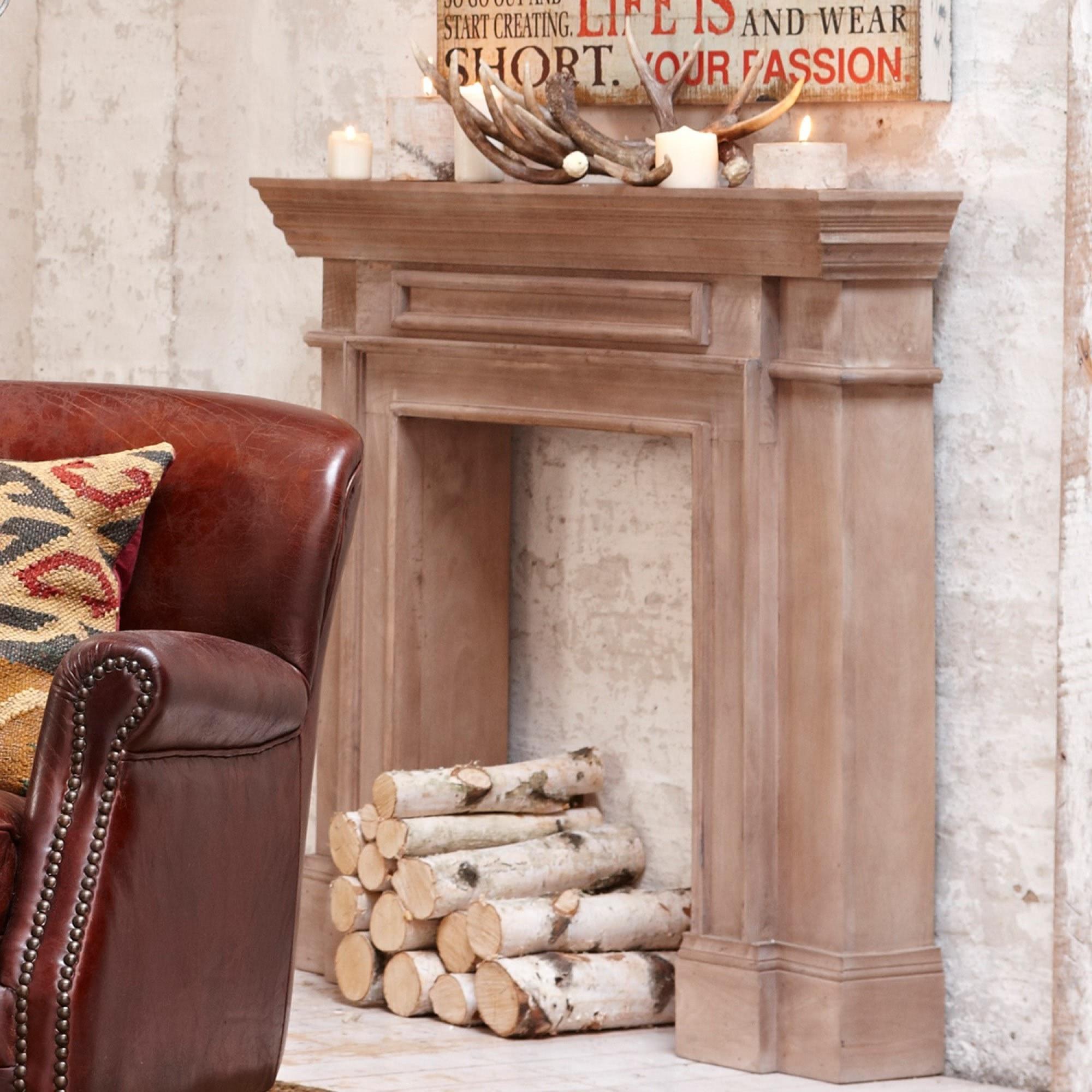 kaminkonsole crowley loberon coming home. Black Bedroom Furniture Sets. Home Design Ideas