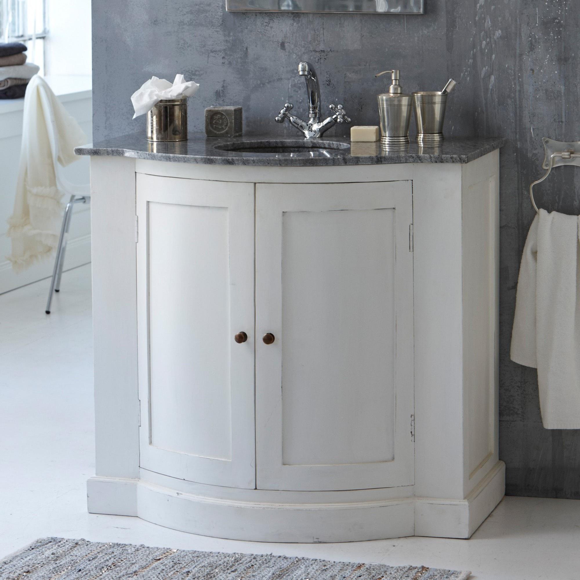 waschtisch ocean loberon coming home. Black Bedroom Furniture Sets. Home Design Ideas