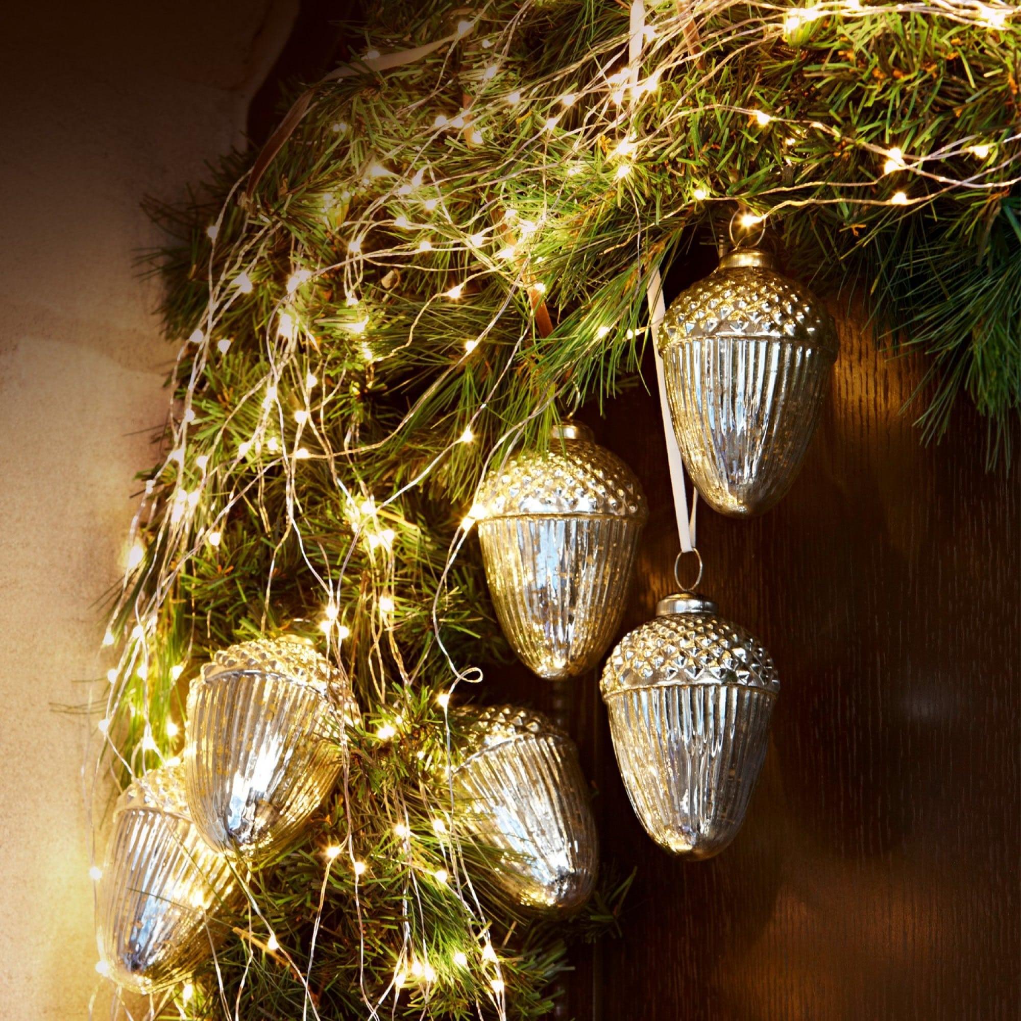 Weihnachtsschmuck 6er Set Gland Loberon Coming Home
