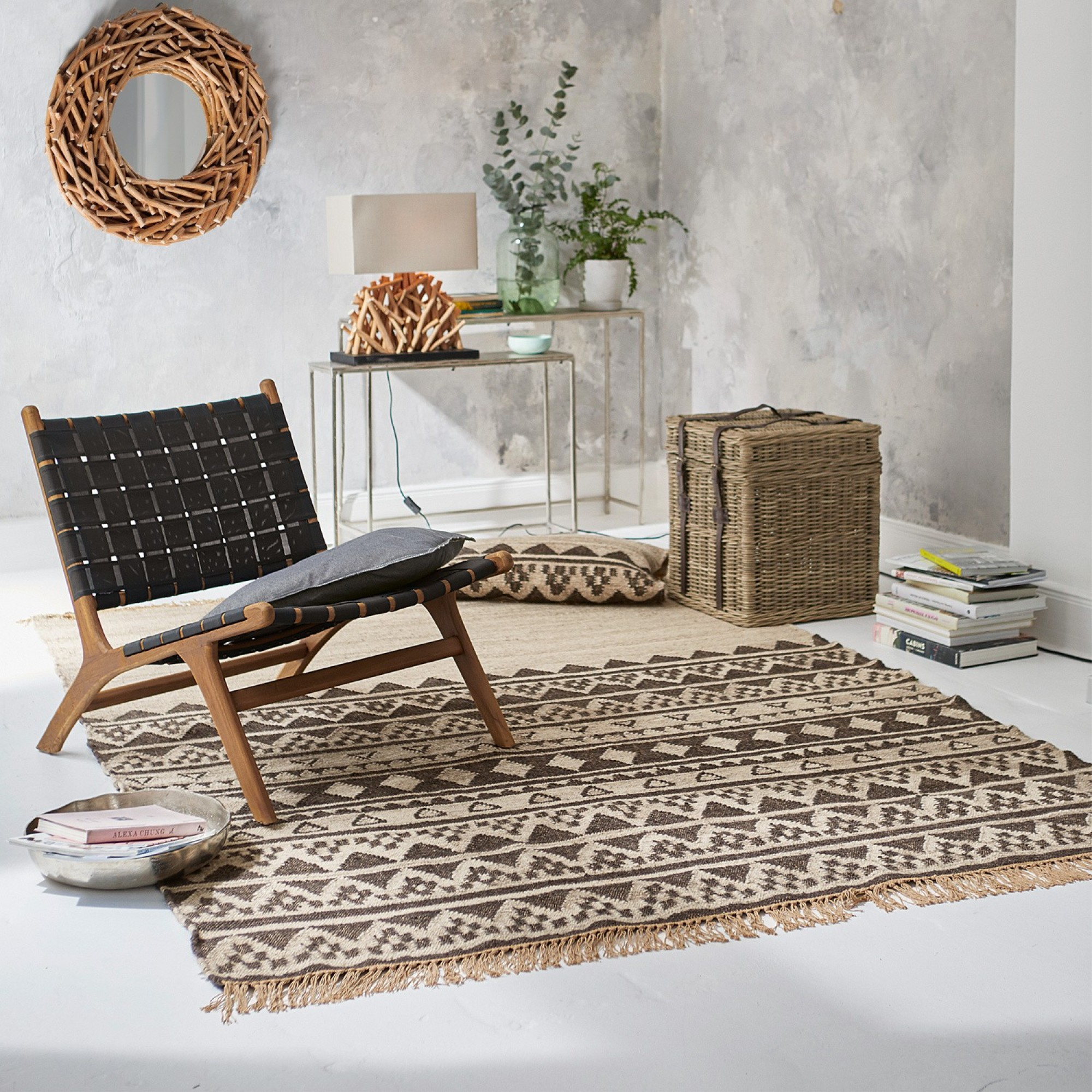 Teppich orma loberon for Loberon teppich