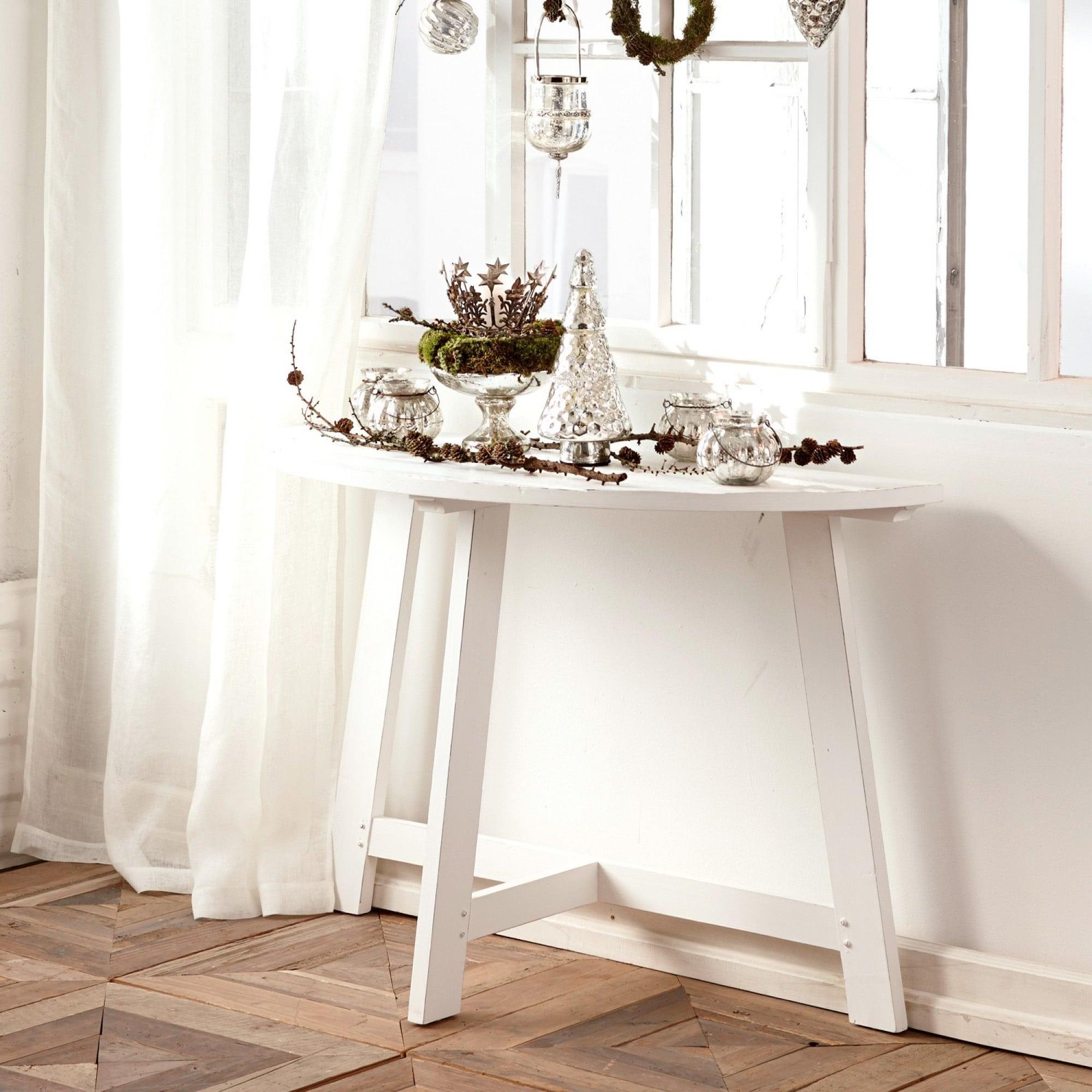 beistelltisch knox loberon coming home. Black Bedroom Furniture Sets. Home Design Ideas