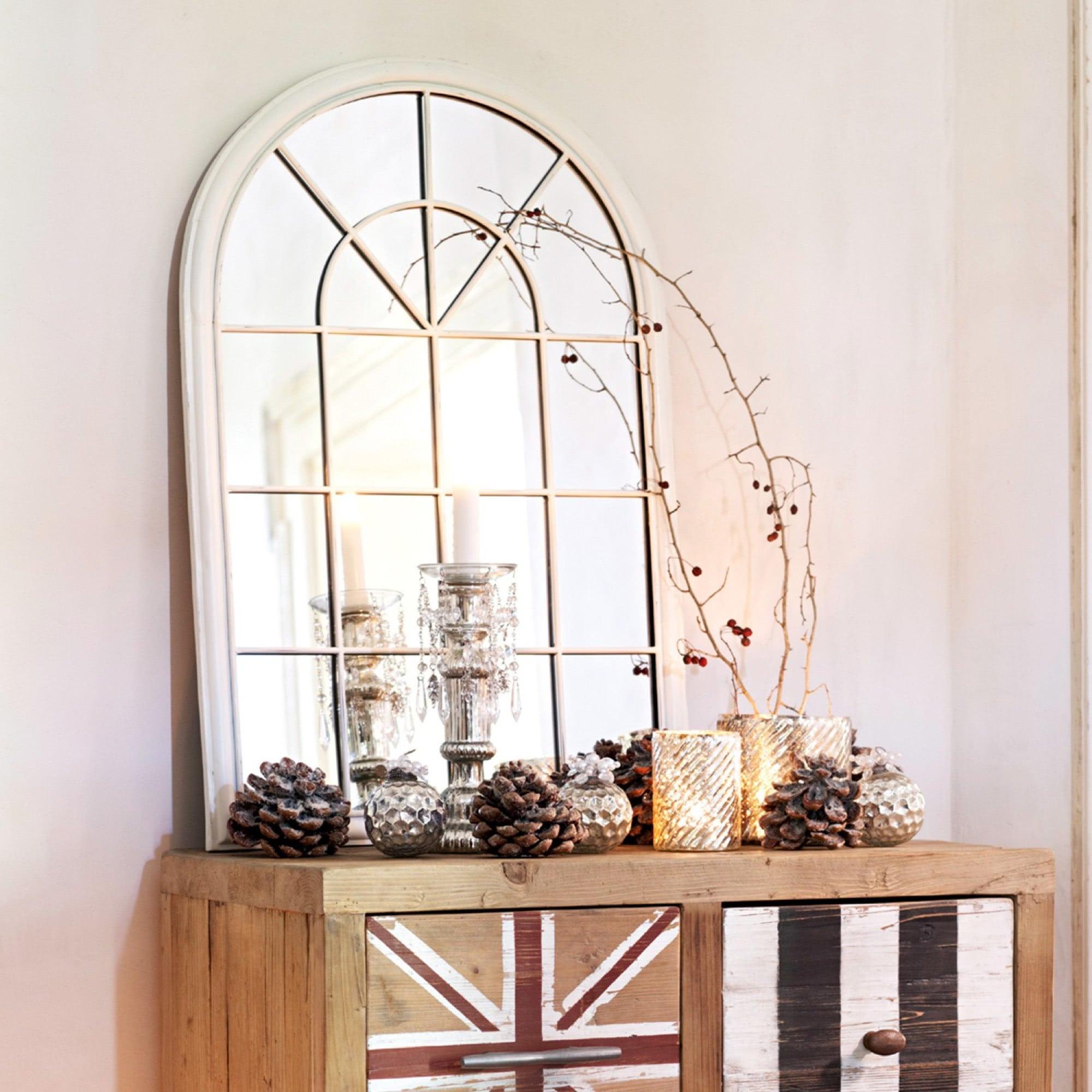 spiegel carlisle loberon coming home. Black Bedroom Furniture Sets. Home Design Ideas