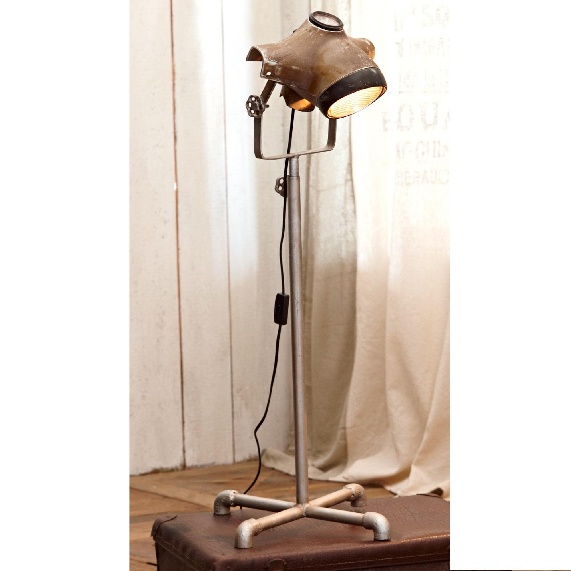 stehlampe broome loberon coming home. Black Bedroom Furniture Sets. Home Design Ideas