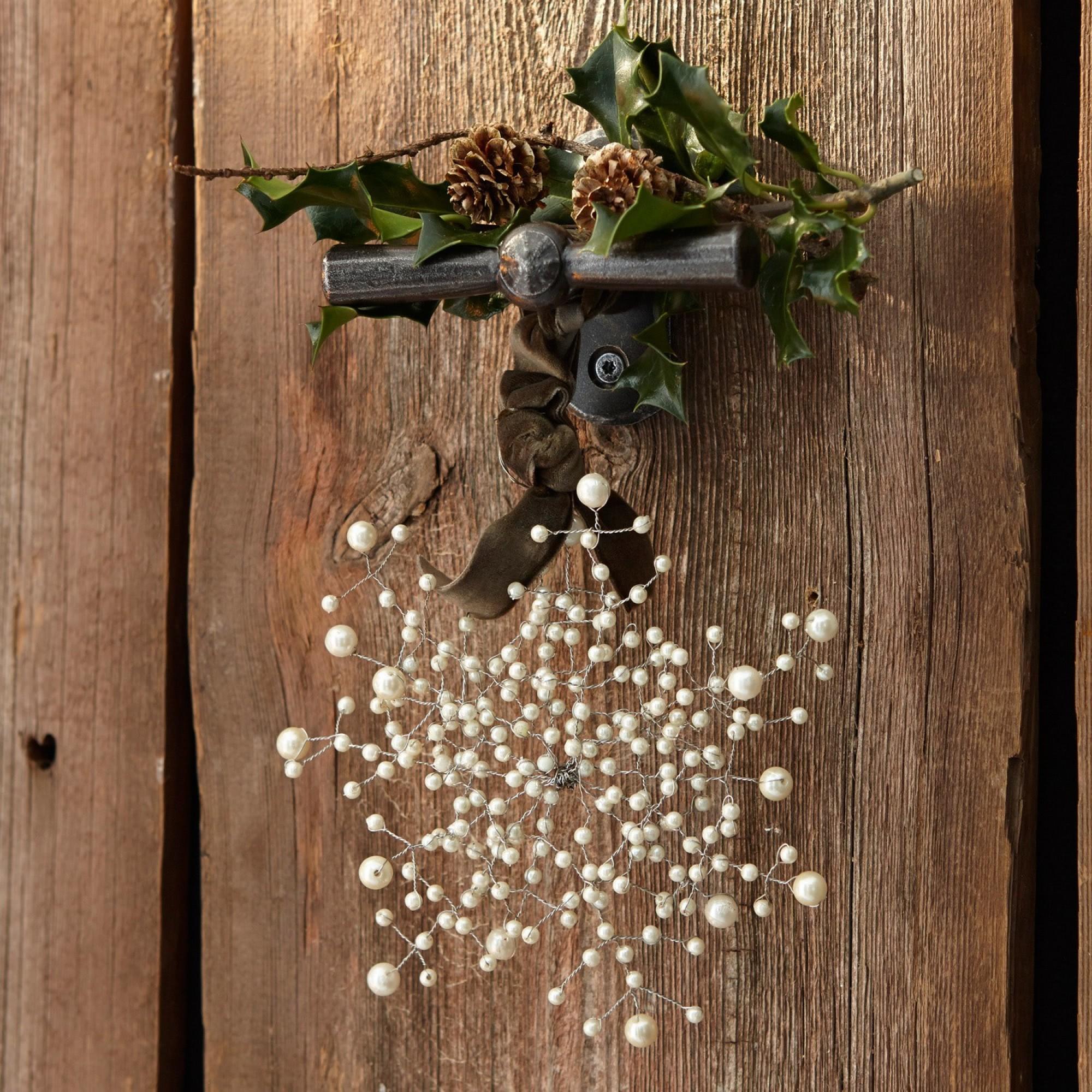 weihnachtsschmuck 6er set estella loberon coming home. Black Bedroom Furniture Sets. Home Design Ideas