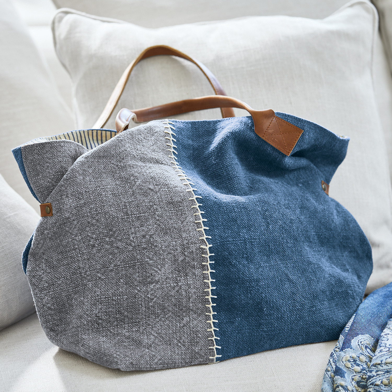 Tasche Deux-Parts