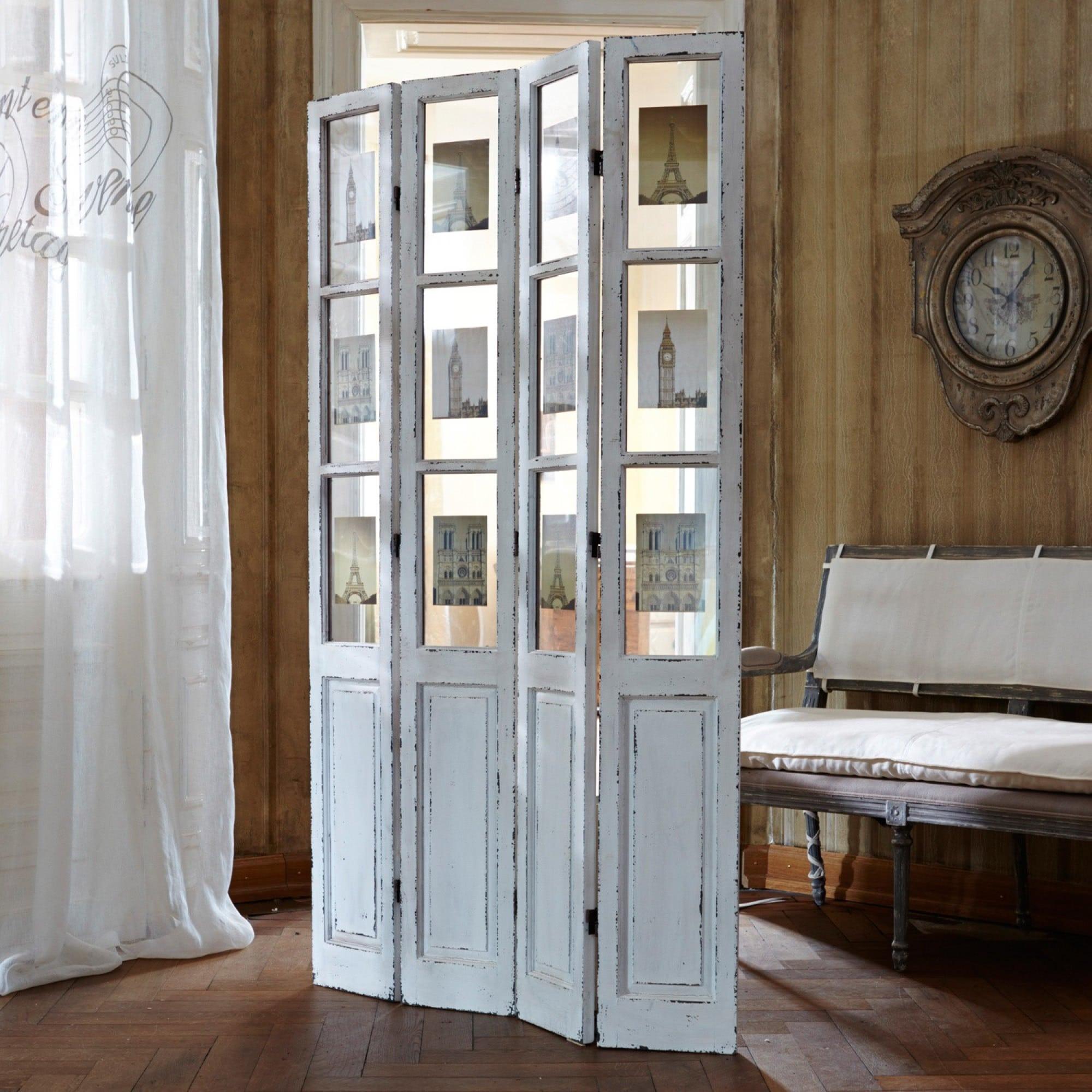 paravent parison loberon coming home. Black Bedroom Furniture Sets. Home Design Ideas