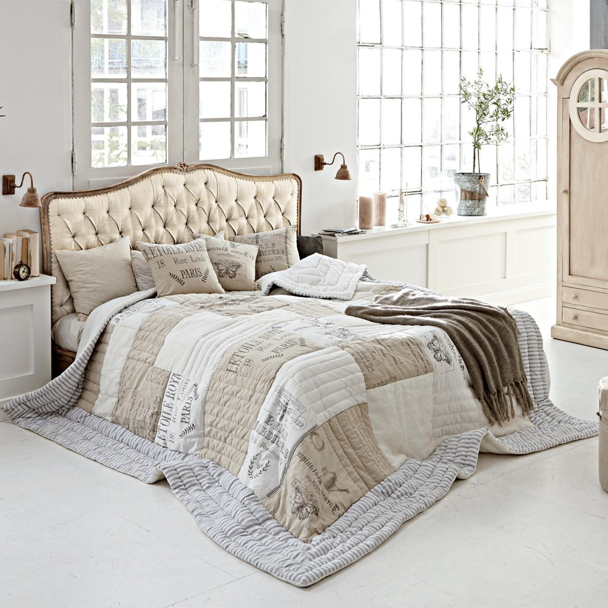 quilt framingham loberon coming home. Black Bedroom Furniture Sets. Home Design Ideas