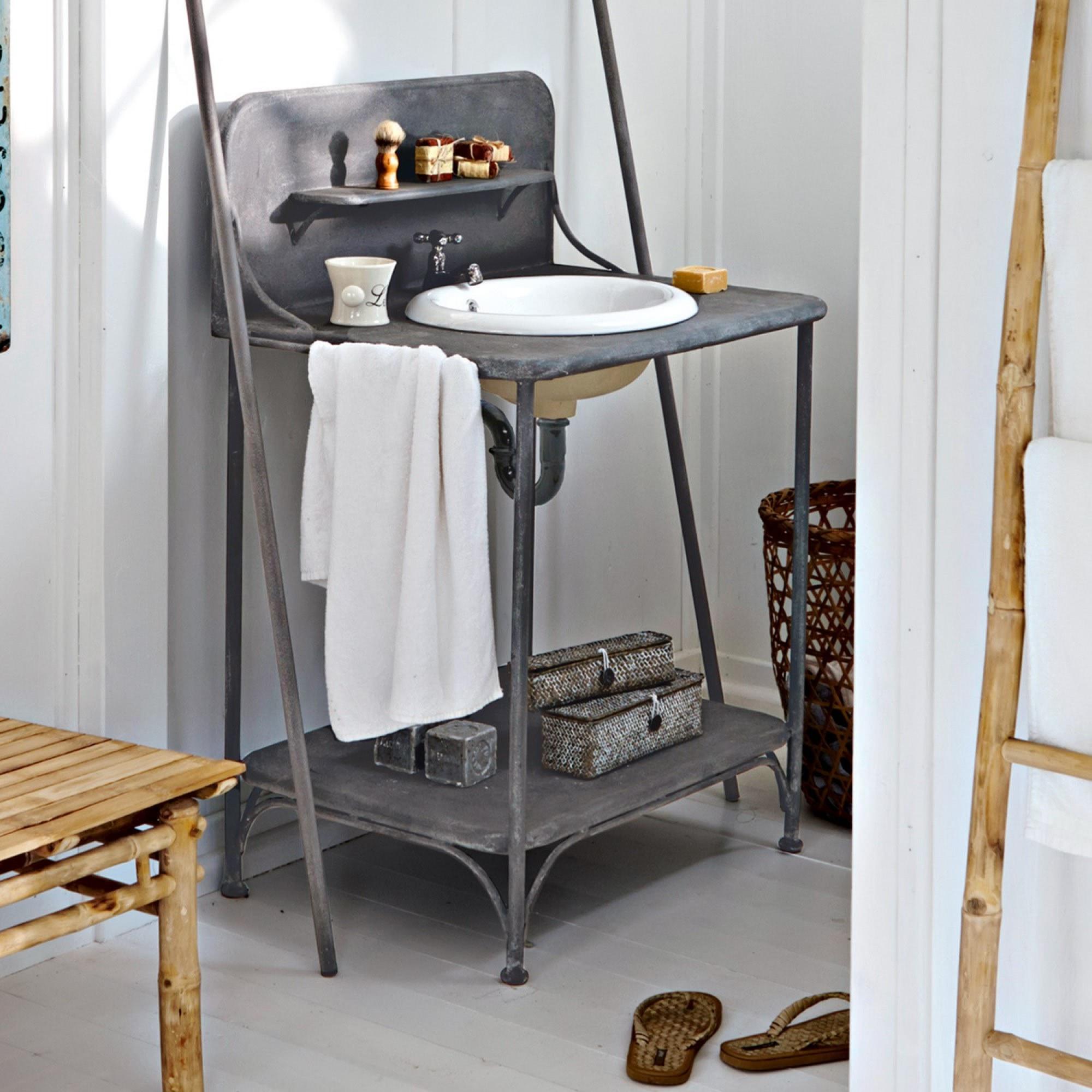 waschtisch dickinson loberon coming home. Black Bedroom Furniture Sets. Home Design Ideas