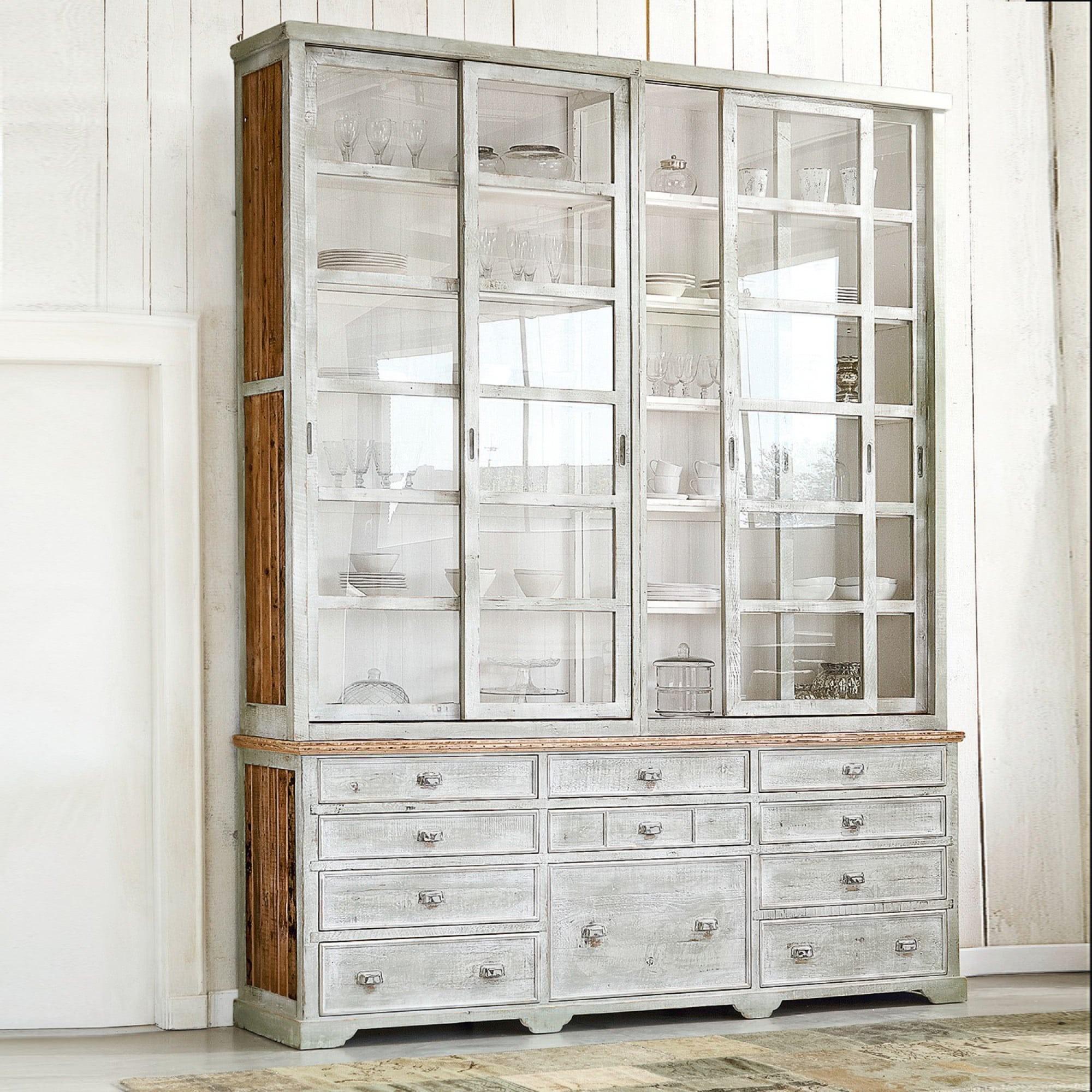 schrank berkeley loberon coming home. Black Bedroom Furniture Sets. Home Design Ideas