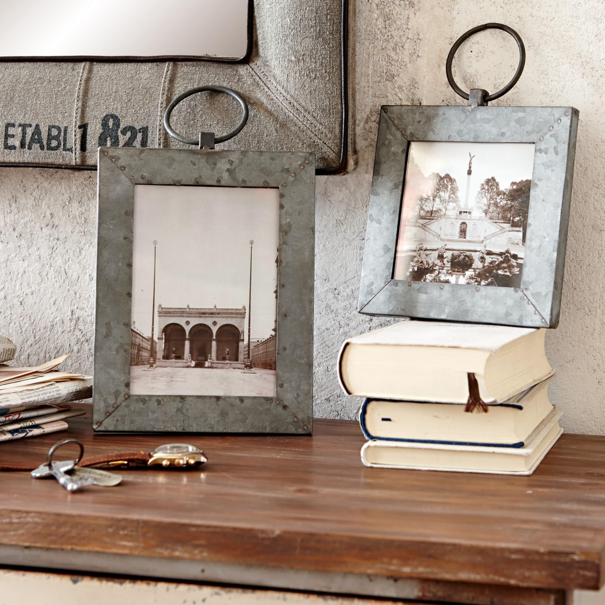 bilderrahmen 2er set beathan loberon coming home. Black Bedroom Furniture Sets. Home Design Ideas