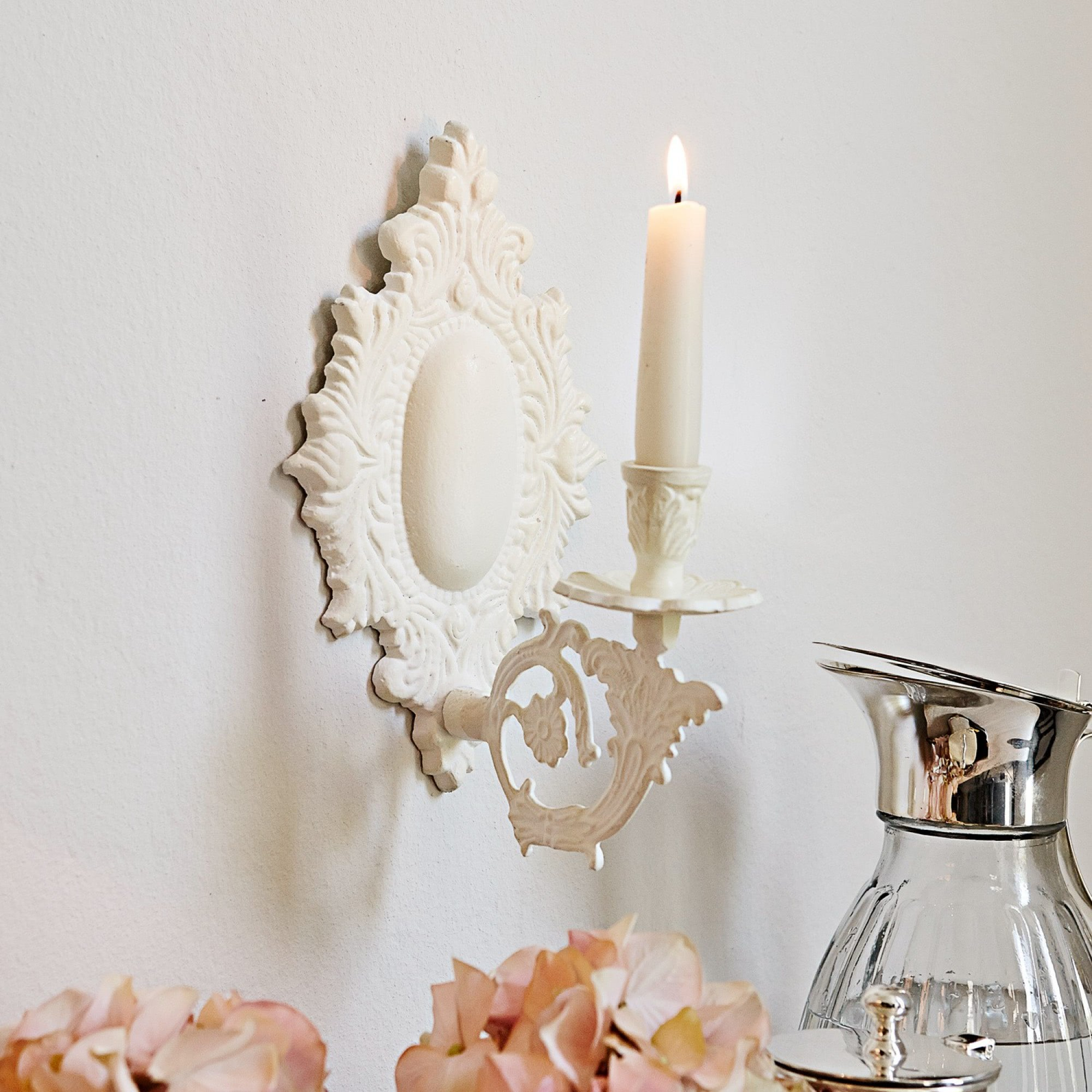 wandkerzenhalter celette loberon coming home. Black Bedroom Furniture Sets. Home Design Ideas