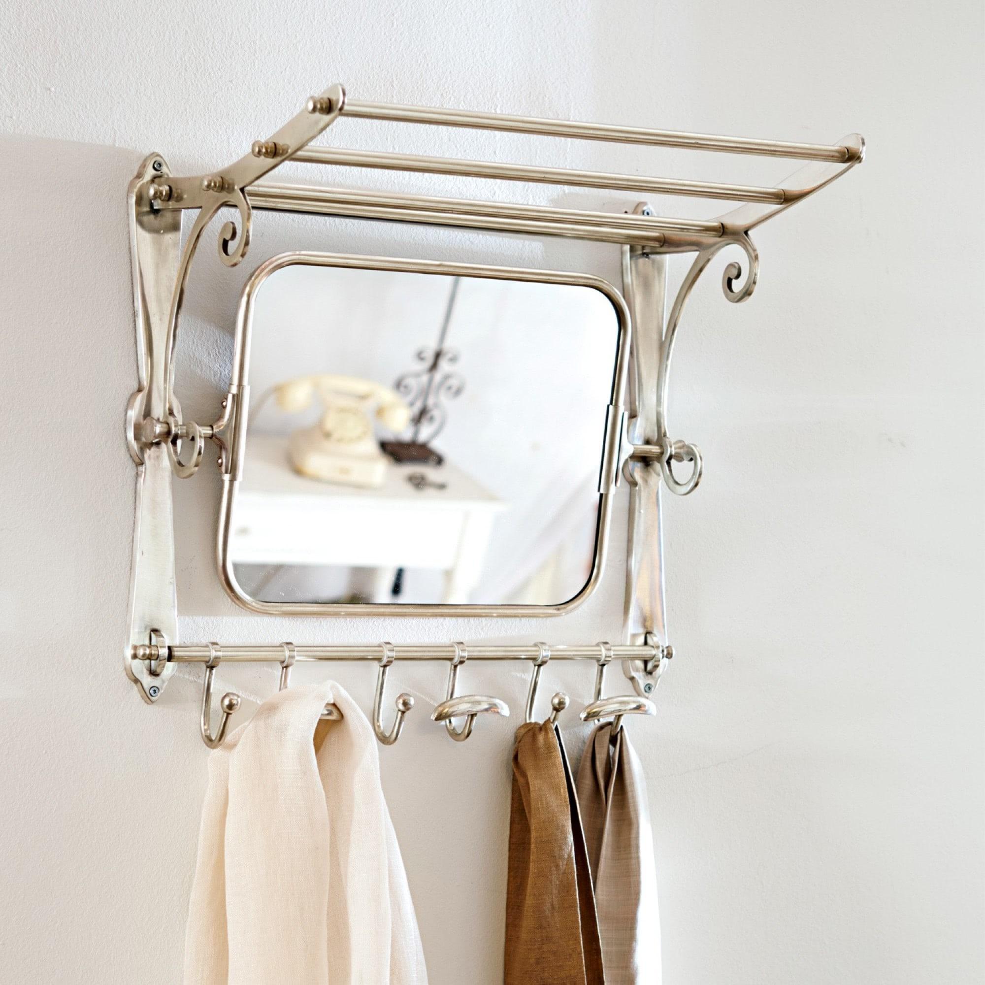 garderobe ernestine loberon coming home. Black Bedroom Furniture Sets. Home Design Ideas