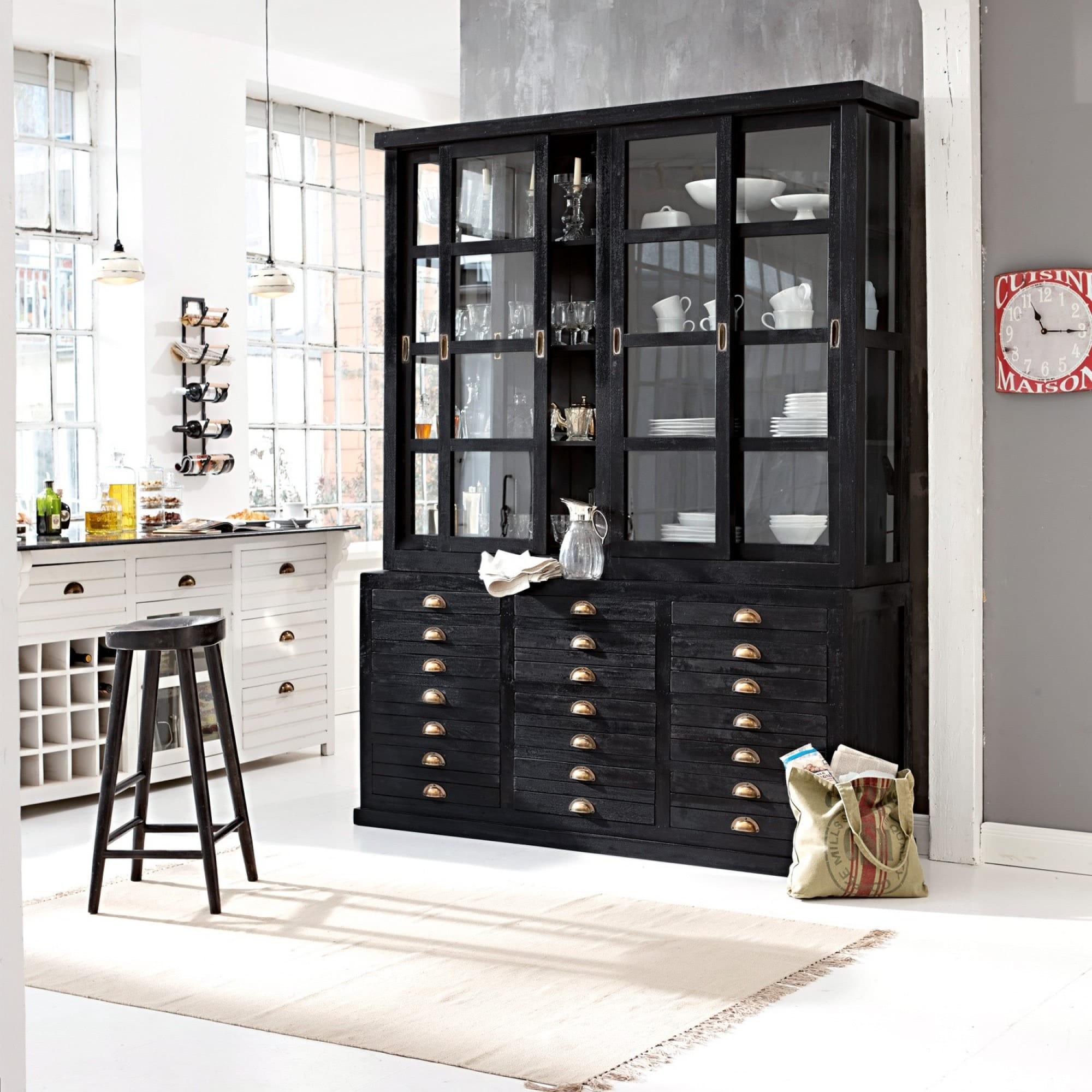 schrank dante loberon coming home. Black Bedroom Furniture Sets. Home Design Ideas
