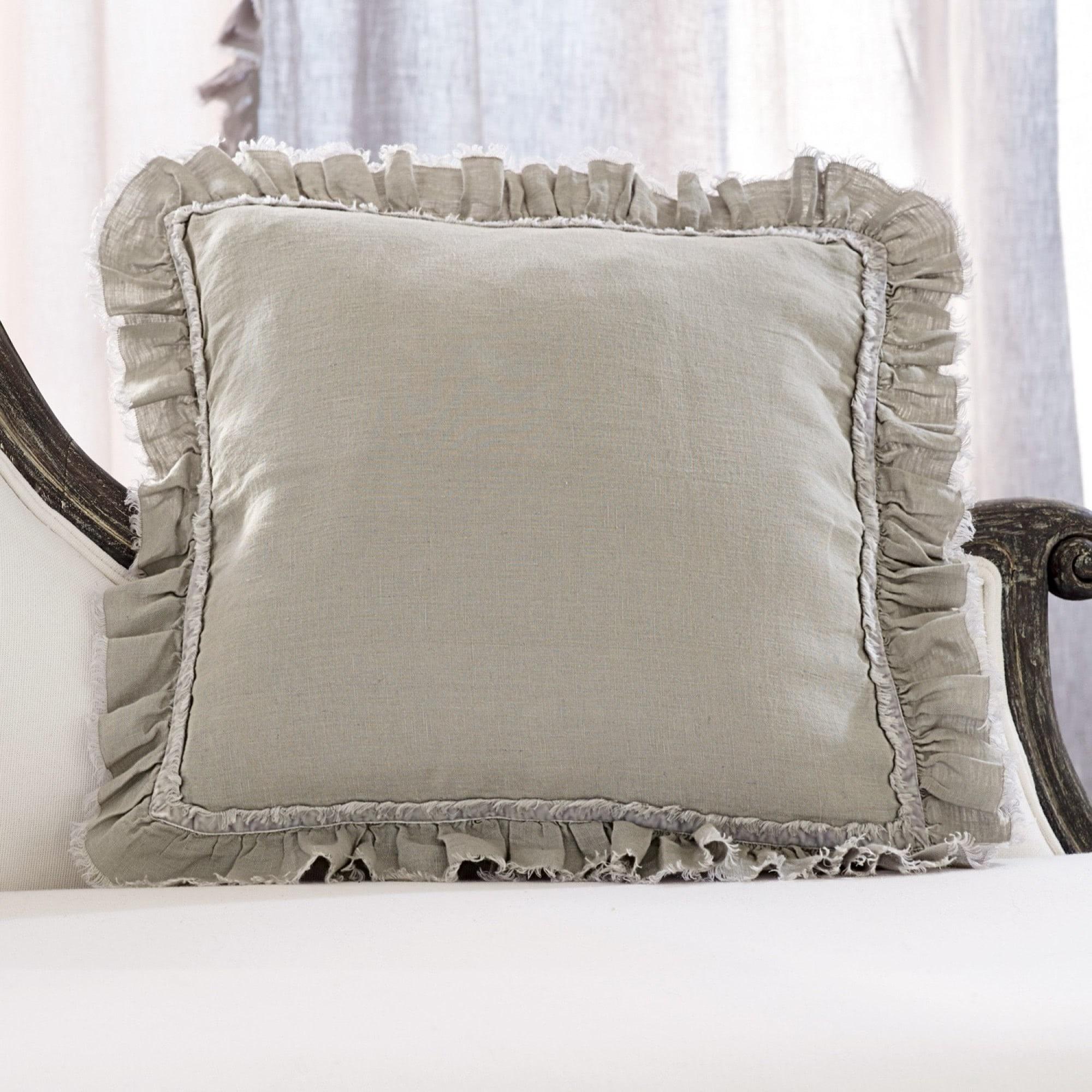 kissenh lle volant loberon coming home. Black Bedroom Furniture Sets. Home Design Ideas
