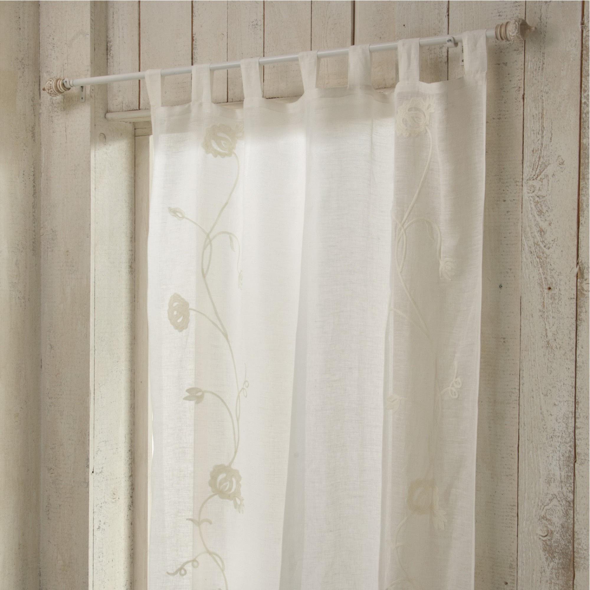 gardine marle loberon coming home. Black Bedroom Furniture Sets. Home Design Ideas