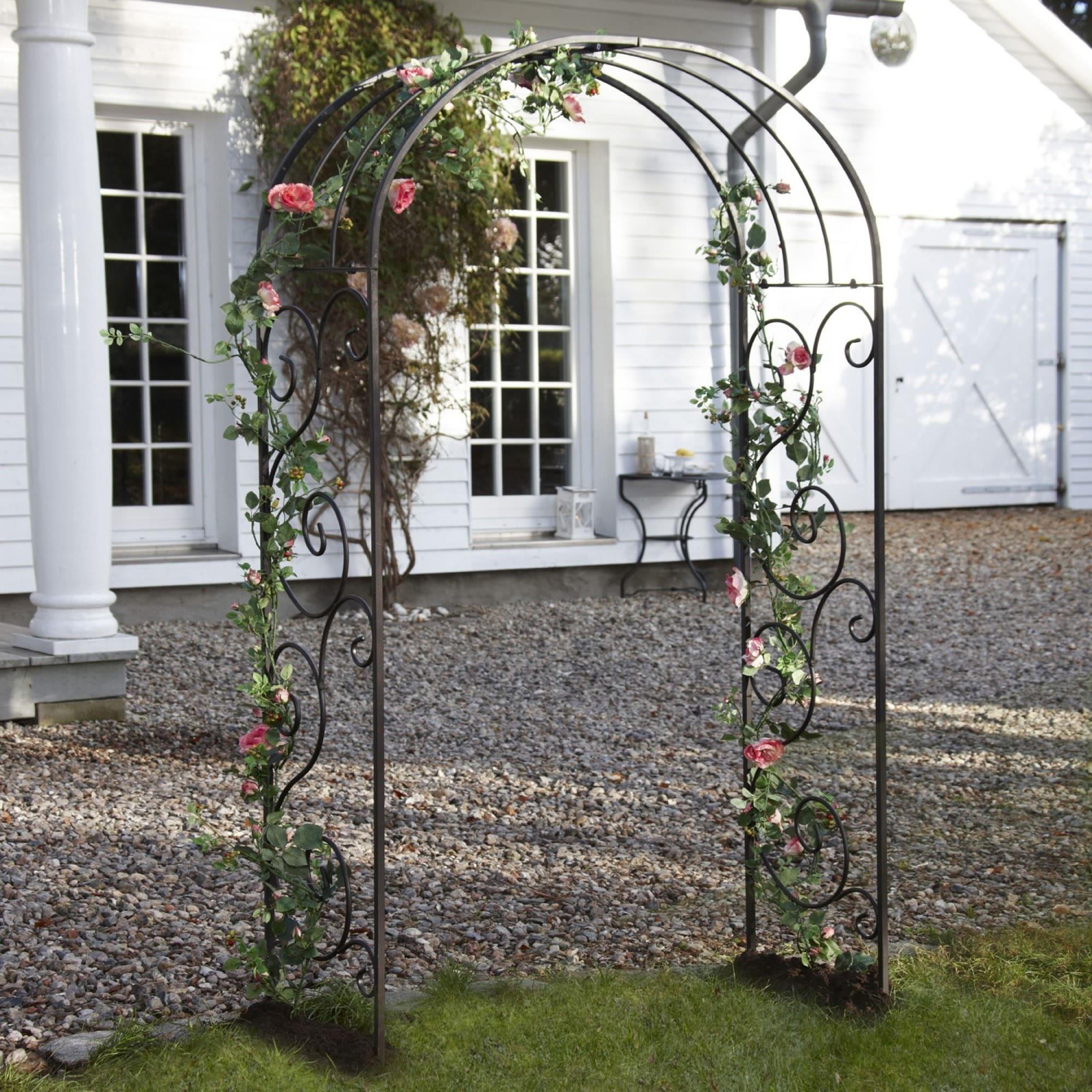 rosenbogen bertry loberon coming home. Black Bedroom Furniture Sets. Home Design Ideas