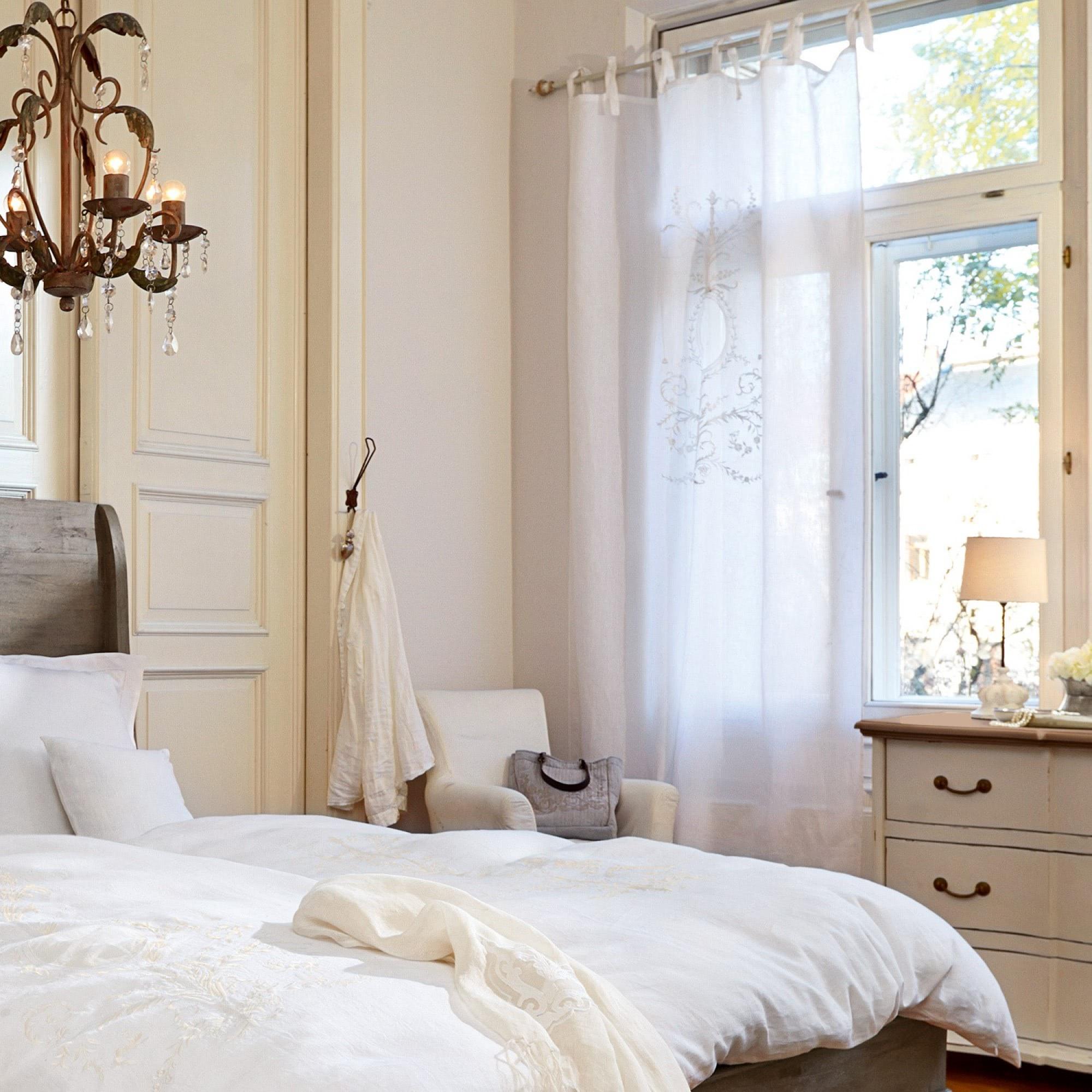 gardine isabelle loberon coming home. Black Bedroom Furniture Sets. Home Design Ideas