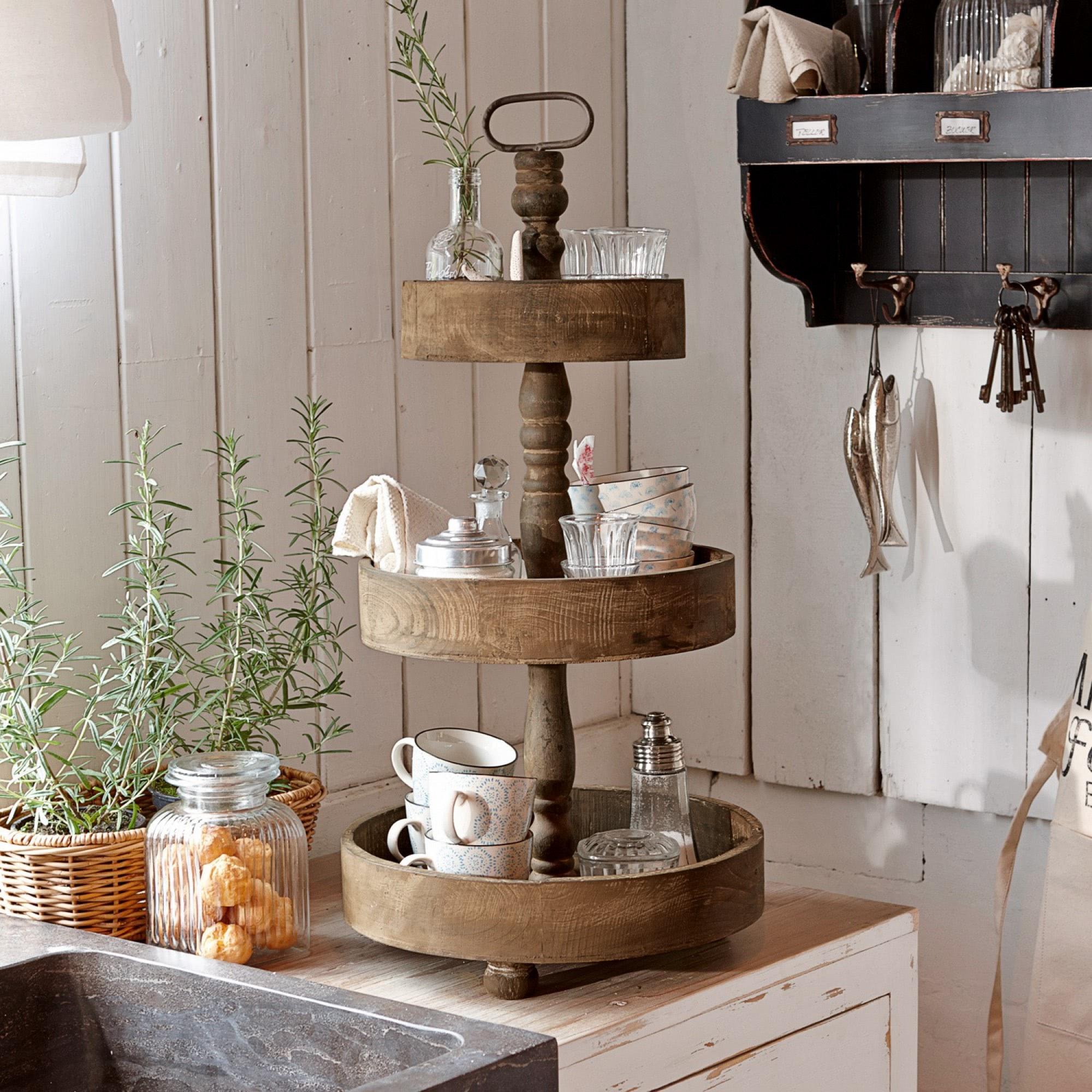 etagere beauvais loberon coming home. Black Bedroom Furniture Sets. Home Design Ideas