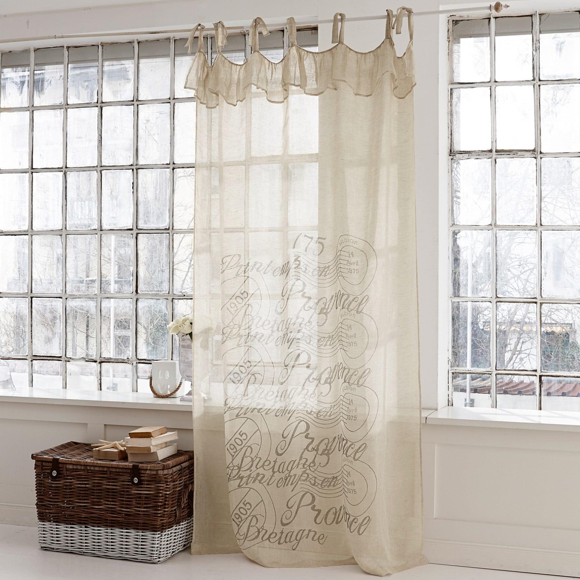 gardine ladder loberon coming home. Black Bedroom Furniture Sets. Home Design Ideas