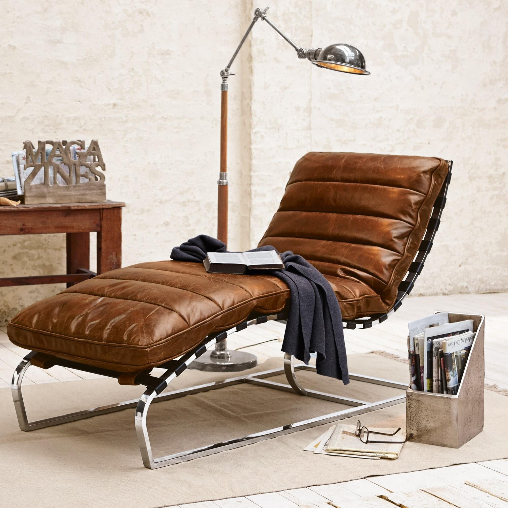 lounger van buren loberon coming home. Black Bedroom Furniture Sets. Home Design Ideas
